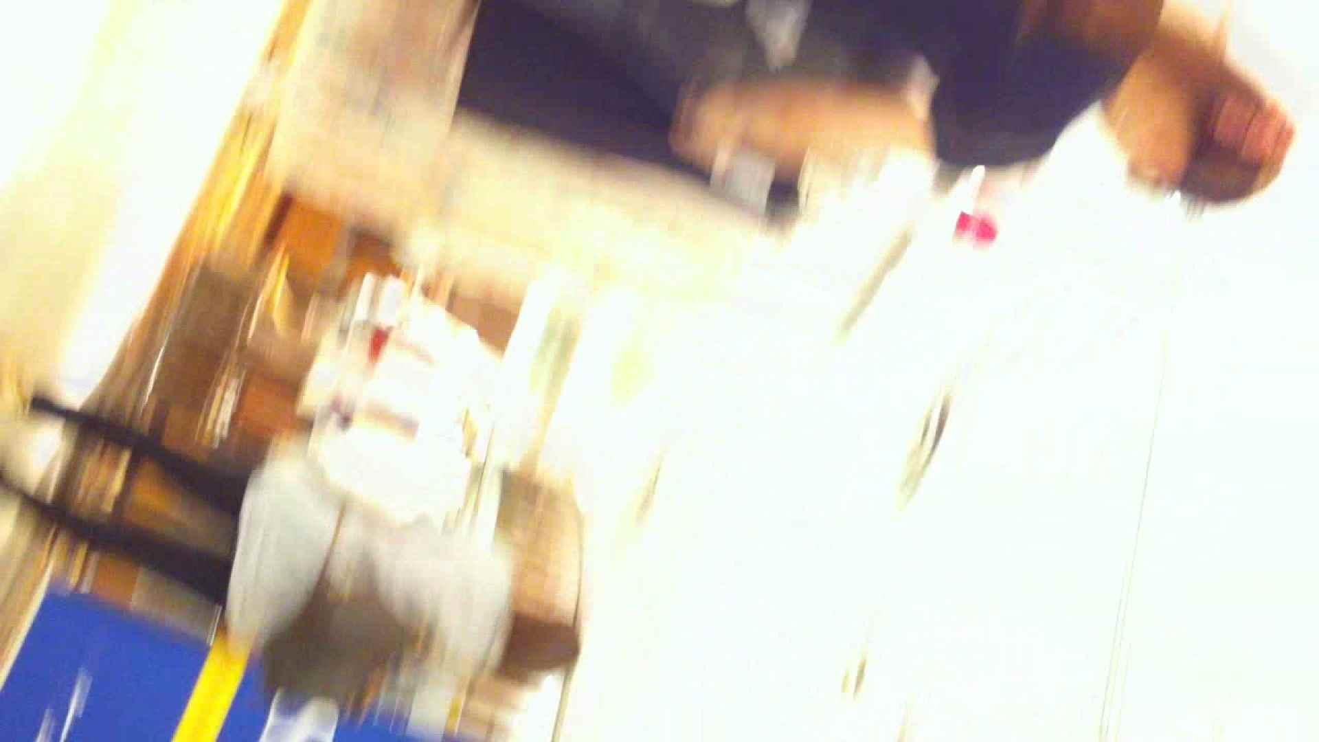 フルHD ショップ店員千人斬り! 大画面ノーカット完全版 vol.11 胸チラ   新入生パンチラ  70pic 61