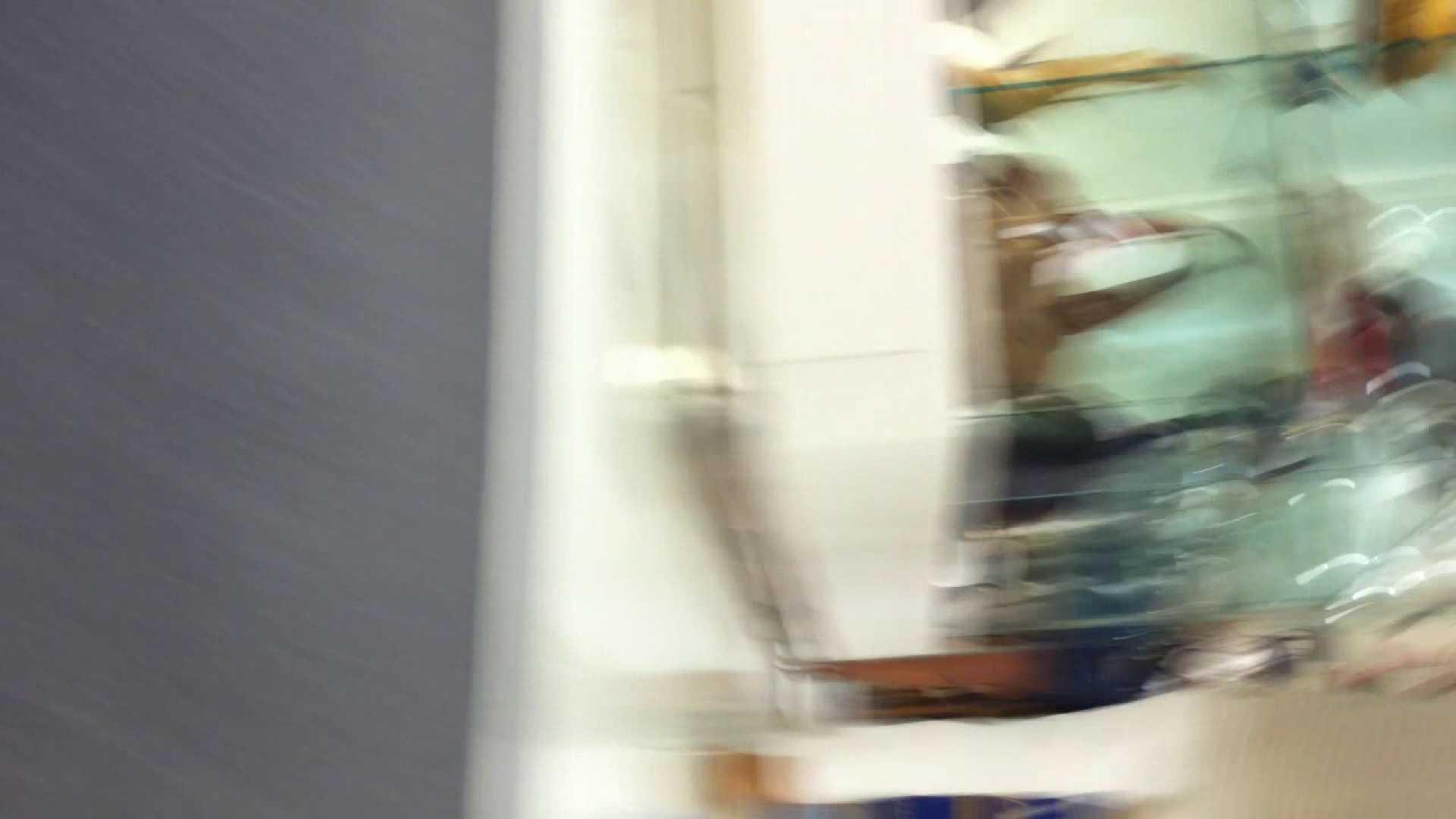 フルHD ショップ店員千人斬り! 大画面ノーカット完全版 vol.11 胸チラ  70pic 68
