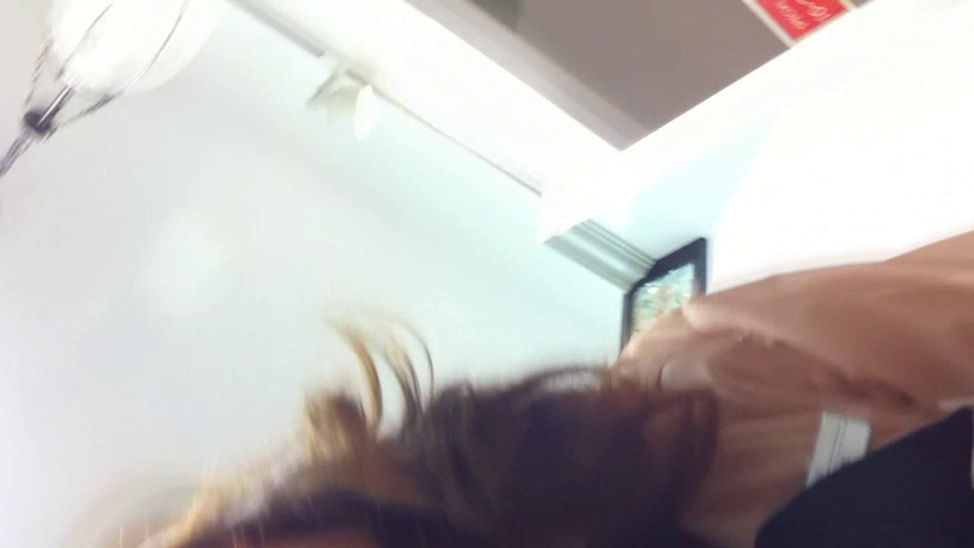 フルHD ショップ店員千人斬り! 大画面ノーカット完全版 vol.20 新入生パンチラ AV無料動画キャプチャ 77pic 59