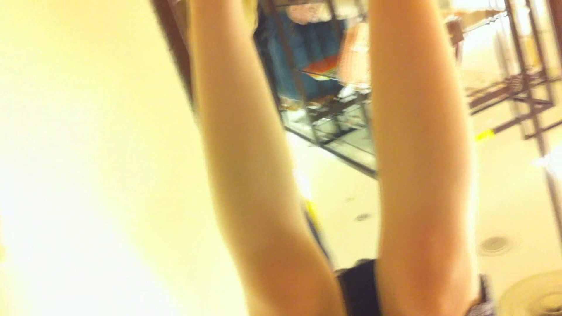 フルHD ショップ店員千人斬り! 大画面ノーカット完全版 vol.34 美しいOLの裸体 ぱこり動画紹介 94pic 30