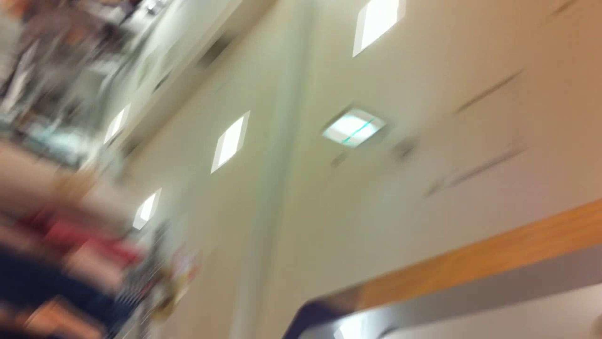 フルHD ショップ店員千人斬り! 大画面ノーカット完全版 vol.34 チラ歓迎 盗撮動画紹介 94pic 47