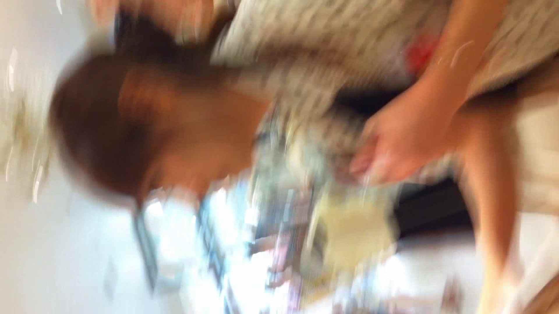 フルHD ショップ店員千人斬り! 大画面ノーカット完全版 vol.34 美しいOLの裸体 ぱこり動画紹介 94pic 58