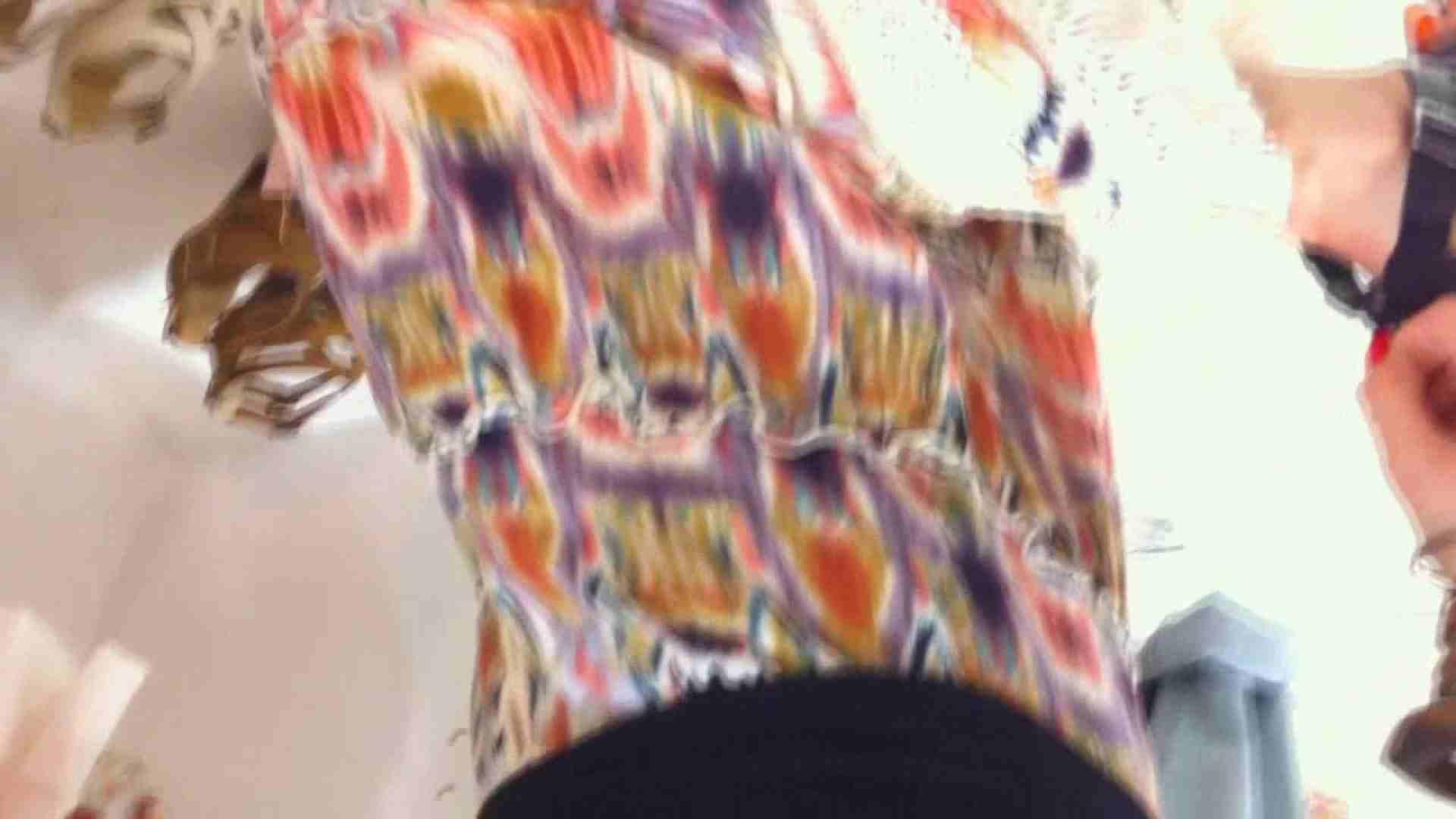 フルHD ショップ店員千人斬り! 大画面ノーカット完全版 vol.37 高画質 性交動画流出 93pic 47