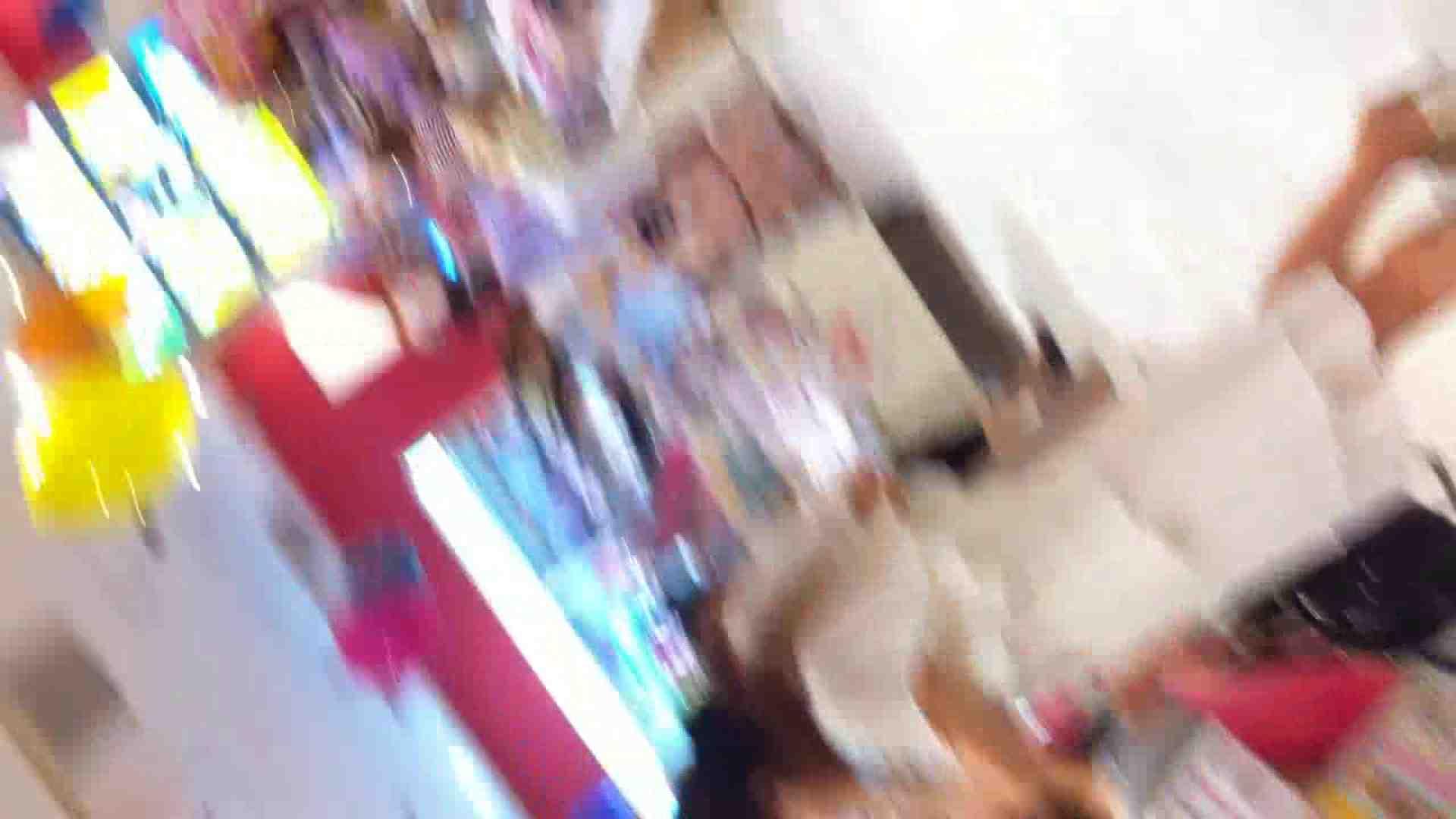 フルHD ショップ店員千人斬り! 大画面ノーカット完全版 vol.37 接写 盗撮動画紹介 93pic 82