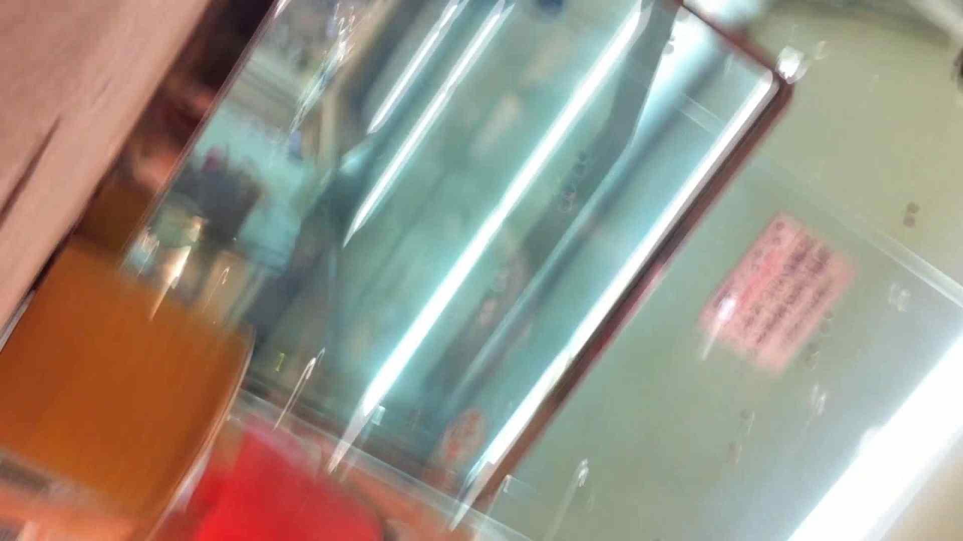 フルHD ショップ店員千人斬り! 大画面ノーカット完全版 vol.49 接写 隠し撮りオマンコ動画紹介 72pic 15