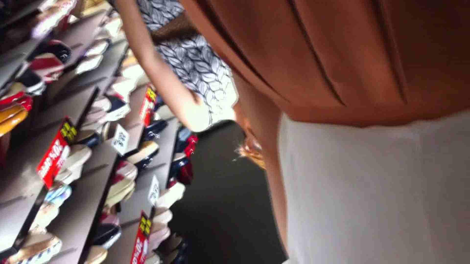 フルHD ショップ店員千人斬り! 大画面ノーカット完全版 vol.50 美しいOLの裸体 ワレメ動画紹介 88pic 2