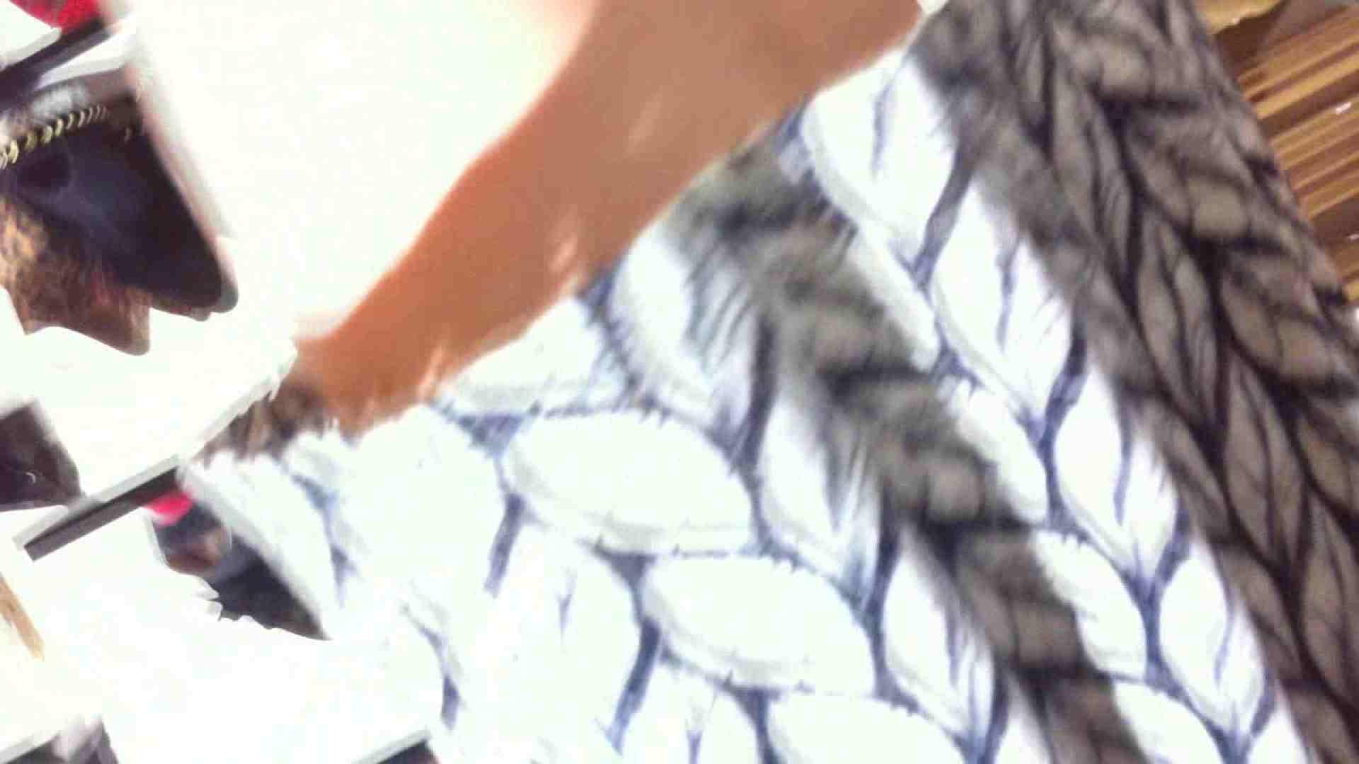 フルHD ショップ店員千人斬り! 大画面ノーカット完全版 vol.50 美しいOLの裸体 ワレメ動画紹介 88pic 62