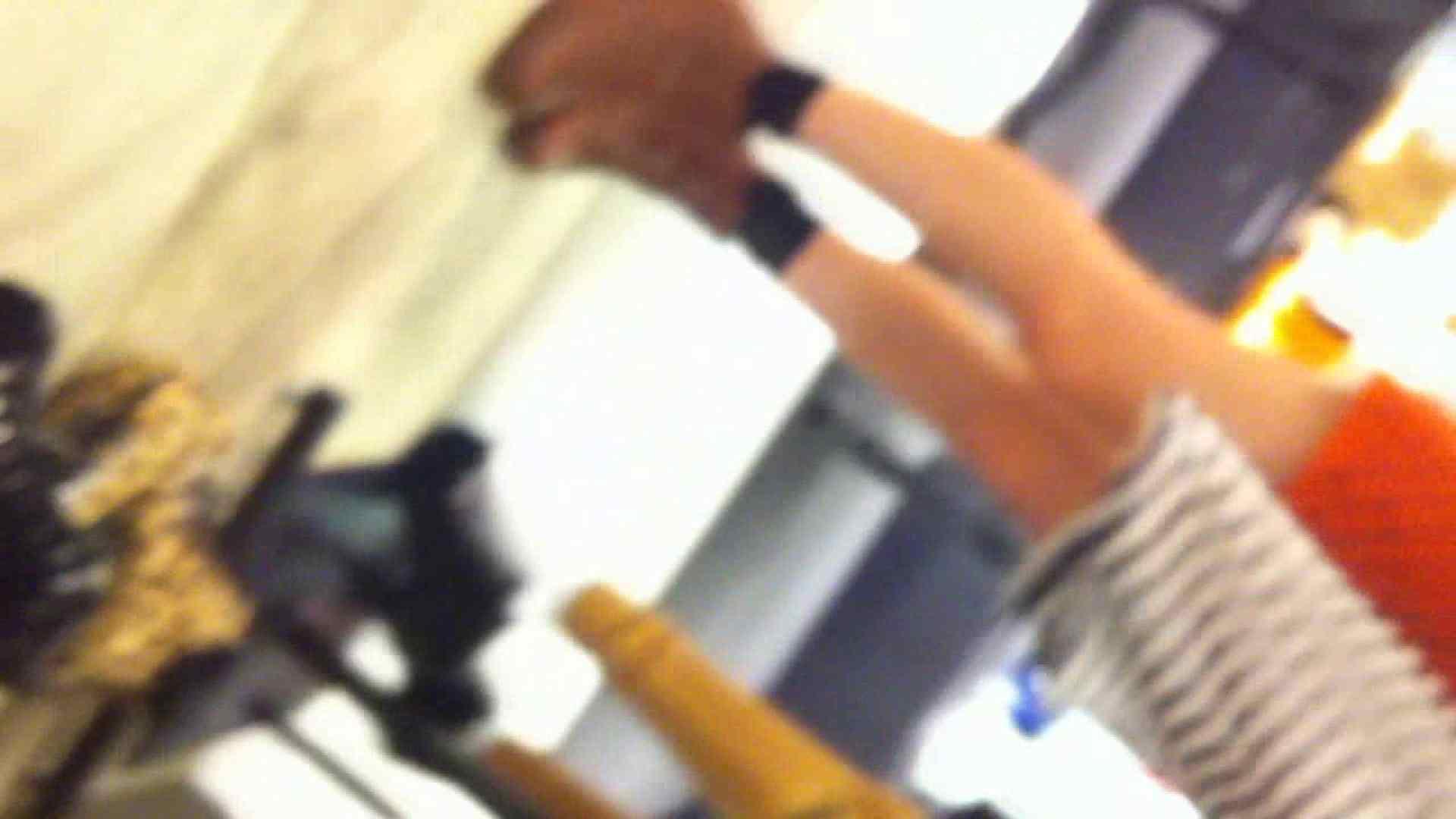 フルHD ショップ店員千人斬り! 大画面ノーカット完全版 vol.55 美しいOLの裸体   接写  74pic 49