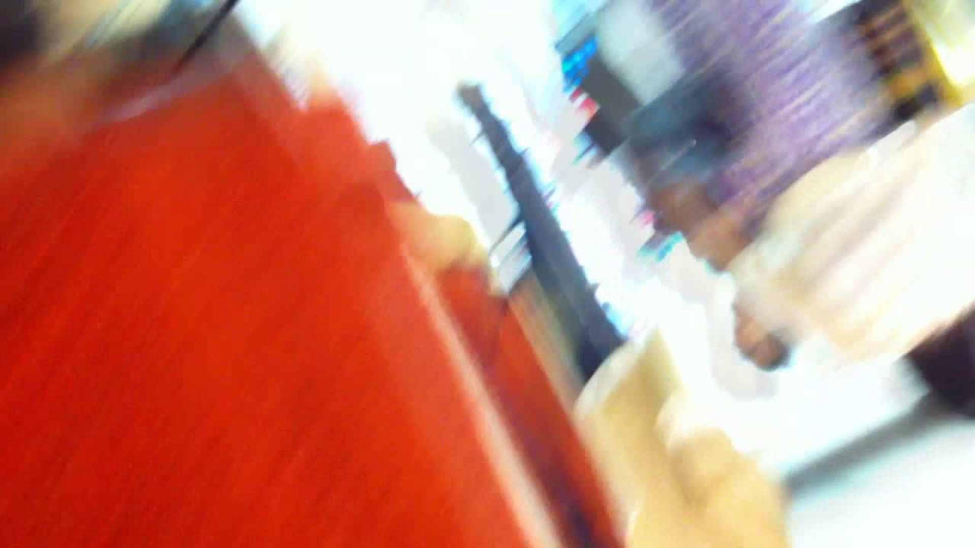 フルHD ショップ店員千人斬り! 大画面ノーカット完全版 vol.58 胸チラ オメコ動画キャプチャ 76pic 34