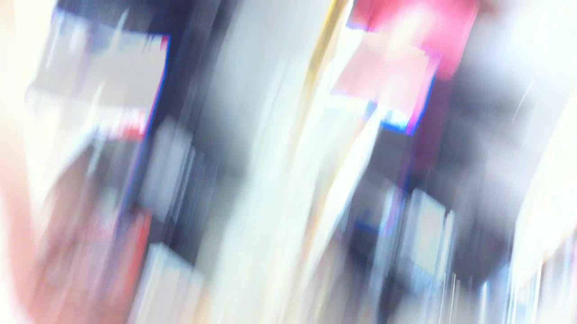 フルHD ショップ店員千人斬り! 大画面ノーカット完全版 vol.68 チラ歓迎 ワレメ動画紹介 83pic 2
