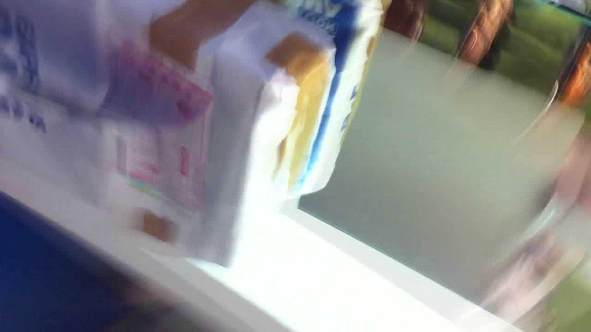 フルHD ショップ店員千人斬り! 大画面ノーカット完全版 vol.68 チラ歓迎 ワレメ動画紹介 83pic 56
