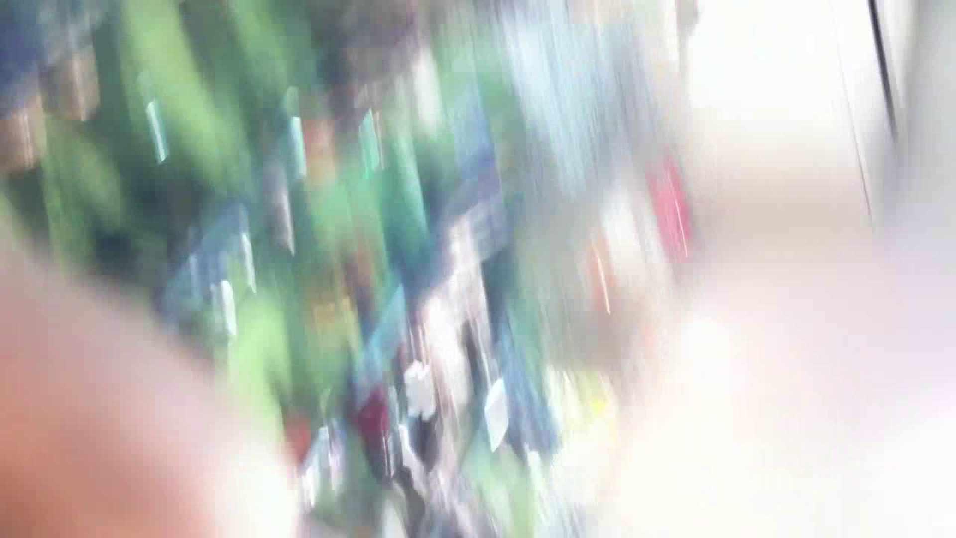 フルHD ショップ店員千人斬り! 大画面ノーカット完全版 vol.68 新入生パンチラ  83pic 66