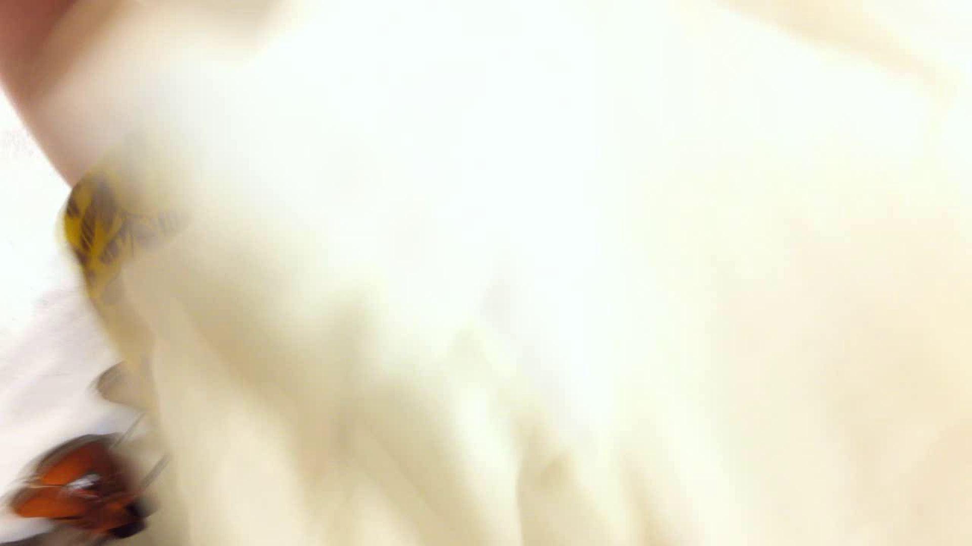 フルHD ショップ店員千人斬り! 大画面ノーカット完全版 vol.69 胸チラ AV無料動画キャプチャ 82pic 17