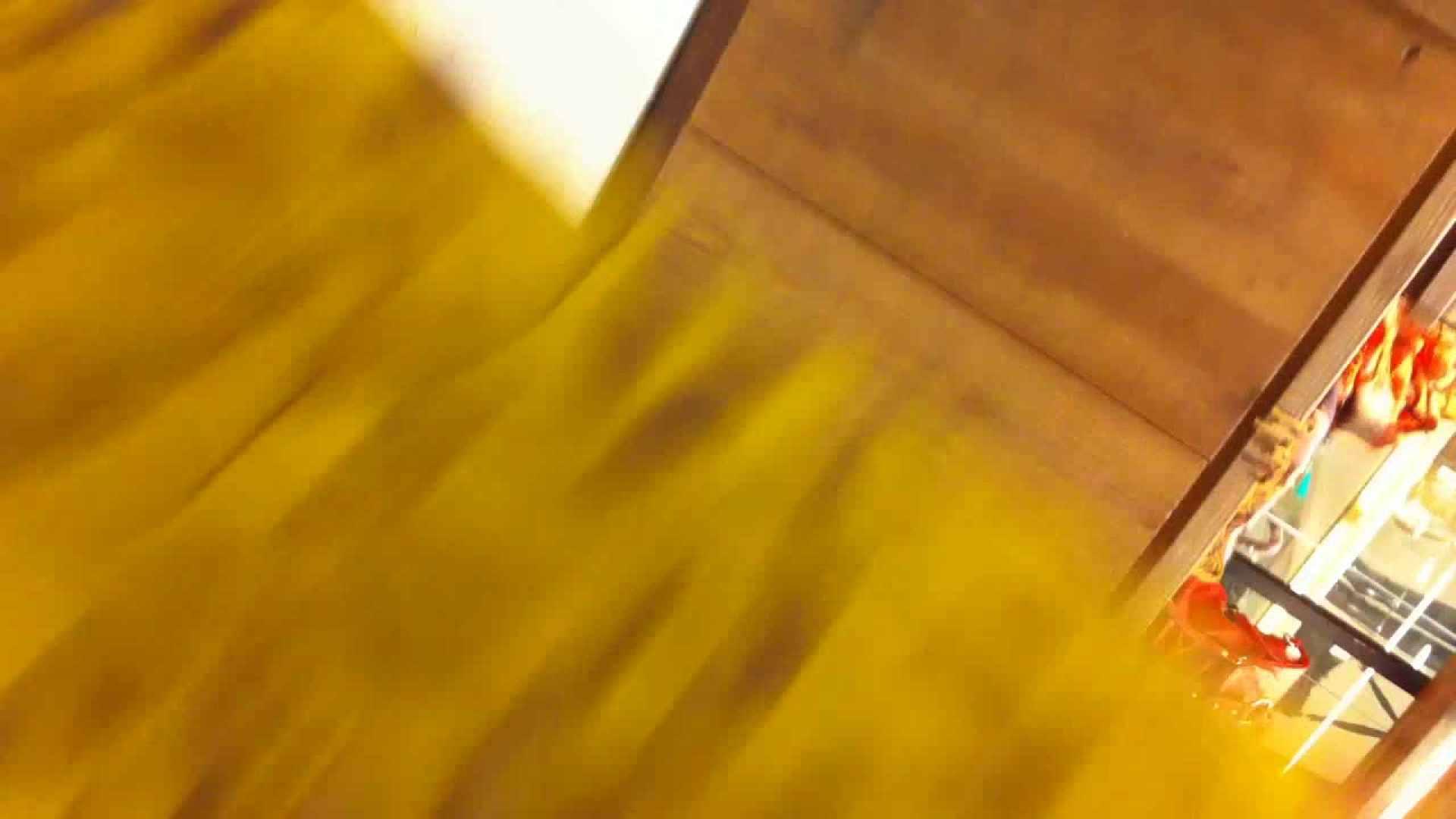 フルHD ショップ店員千人斬り! 大画面ノーカット完全版 vol.69 美しいOLの裸体 ワレメ動画紹介 82pic 44