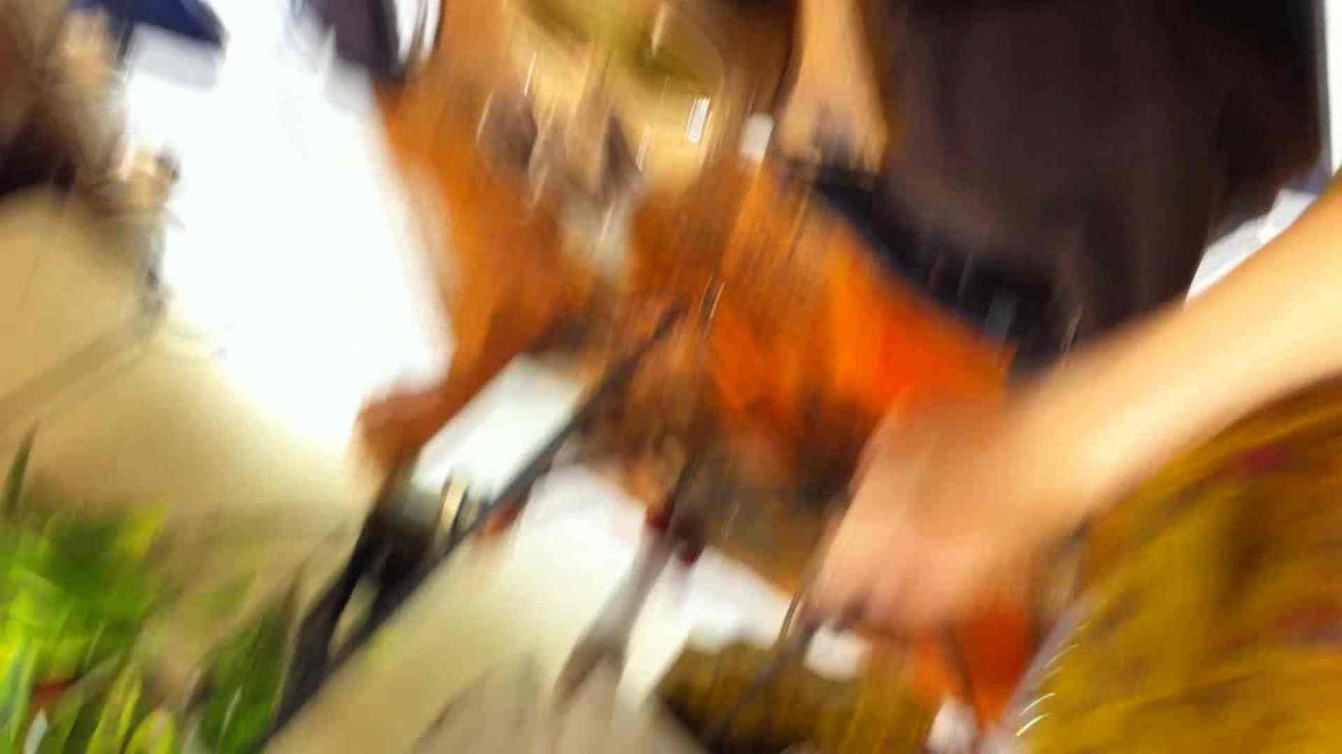 フルHD ショップ店員千人斬り! 大画面ノーカット完全版 vol.69 チラ歓迎 われめAV動画紹介 82pic 45