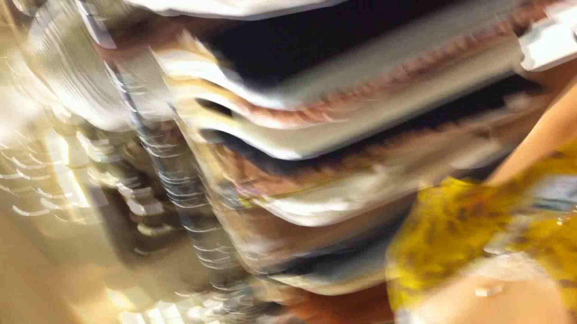 フルHD ショップ店員千人斬り! 大画面ノーカット完全版 vol.69 新入生パンチラ   高画質  82pic 55