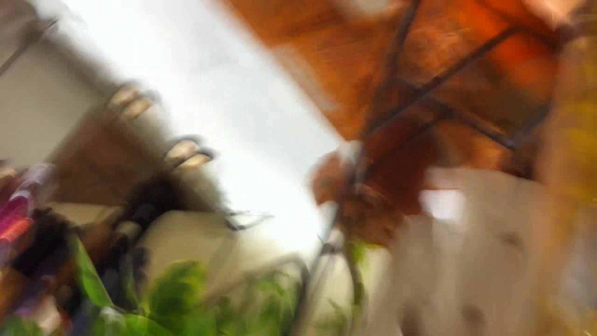 フルHD ショップ店員千人斬り! 大画面ノーカット完全版 vol.69 美しいOLの裸体 ワレメ動画紹介 82pic 56