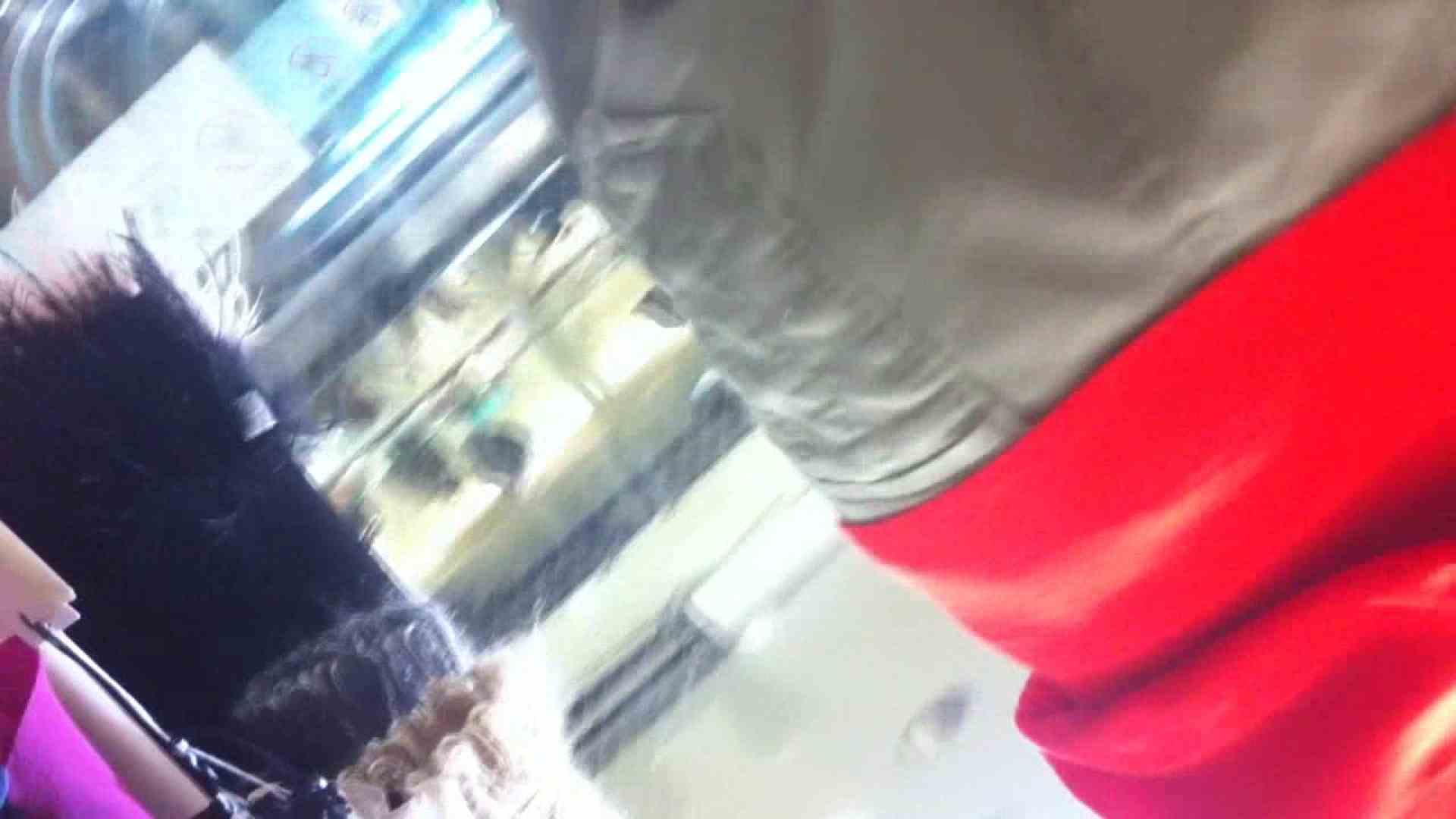 フルHD ショップ店員千人斬り! 大画面ノーカット完全版 vol.72 接写 盗撮動画紹介 104pic 23