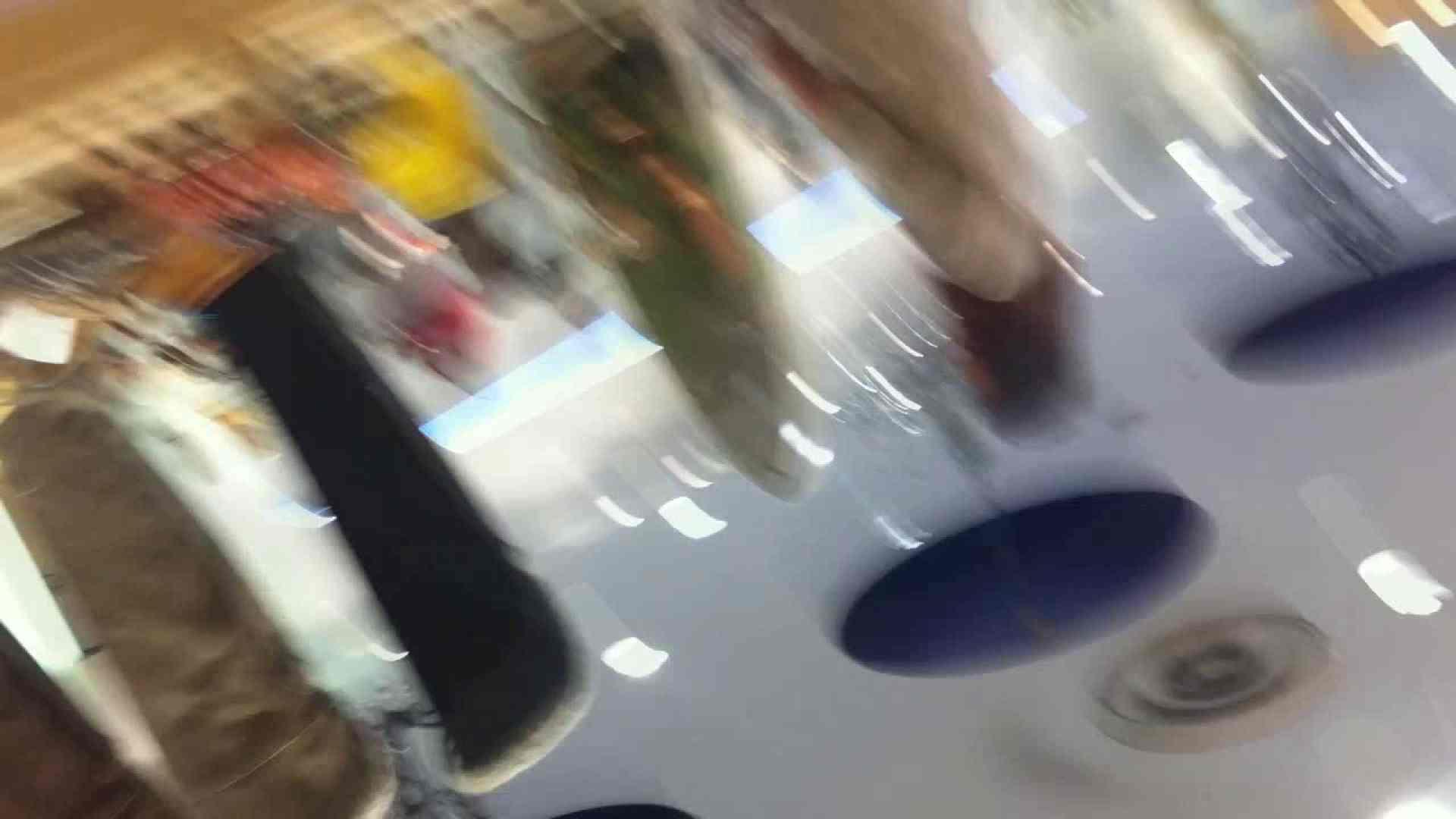 フルHD ショップ店員千人斬り! 大画面ノーカット完全版 vol.72 胸チラ   チラ歓迎  104pic 26