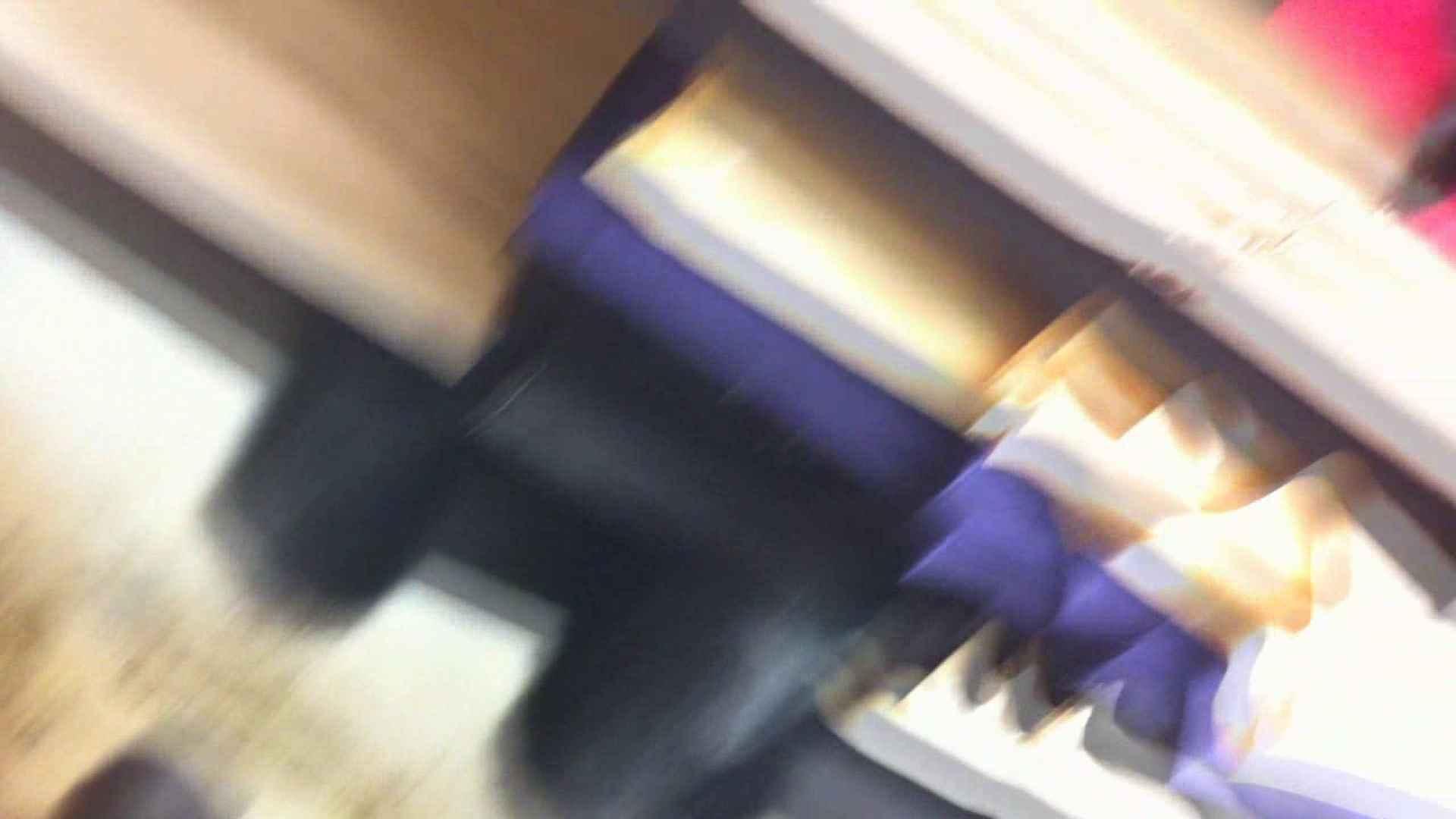 フルHD ショップ店員千人斬り! 大画面ノーカット完全版 vol.72 胸チラ   チラ歓迎  104pic 41