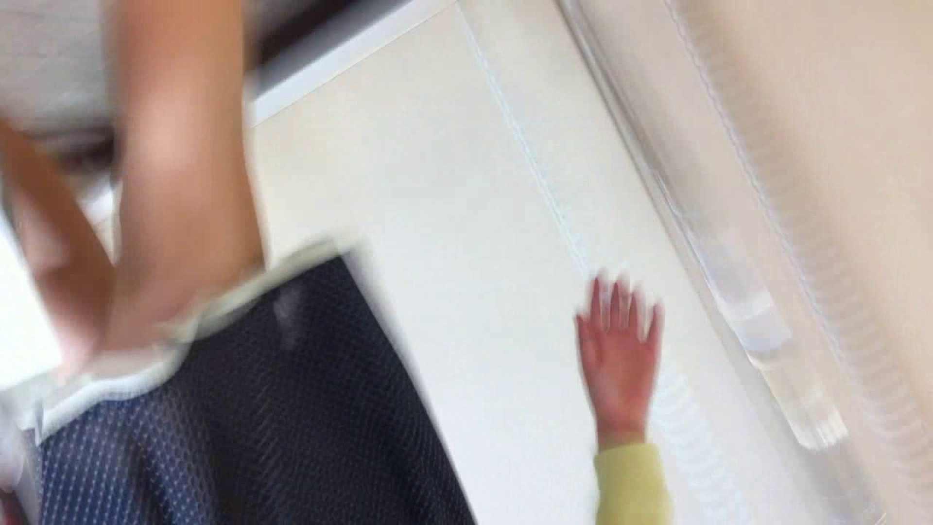 フルHD ショップ店員千人斬り! 大画面ノーカット完全版 vol.83 胸チラ 盗み撮り動画キャプチャ 103pic 14