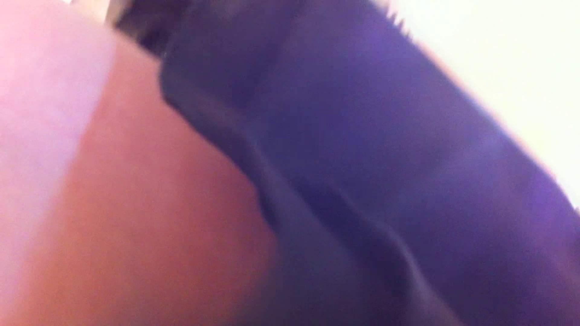 フルHD ショップ店員千人斬り! 大画面ノーカット完全版 vol.83 胸チラ 盗み撮り動画キャプチャ 103pic 44