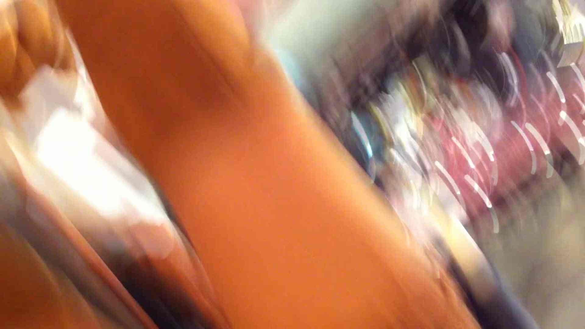 フルHD ショップ店員千人斬り! 大画面ノーカット完全版 vol.84 美しいOLの裸体 | 胸チラ  107pic 36