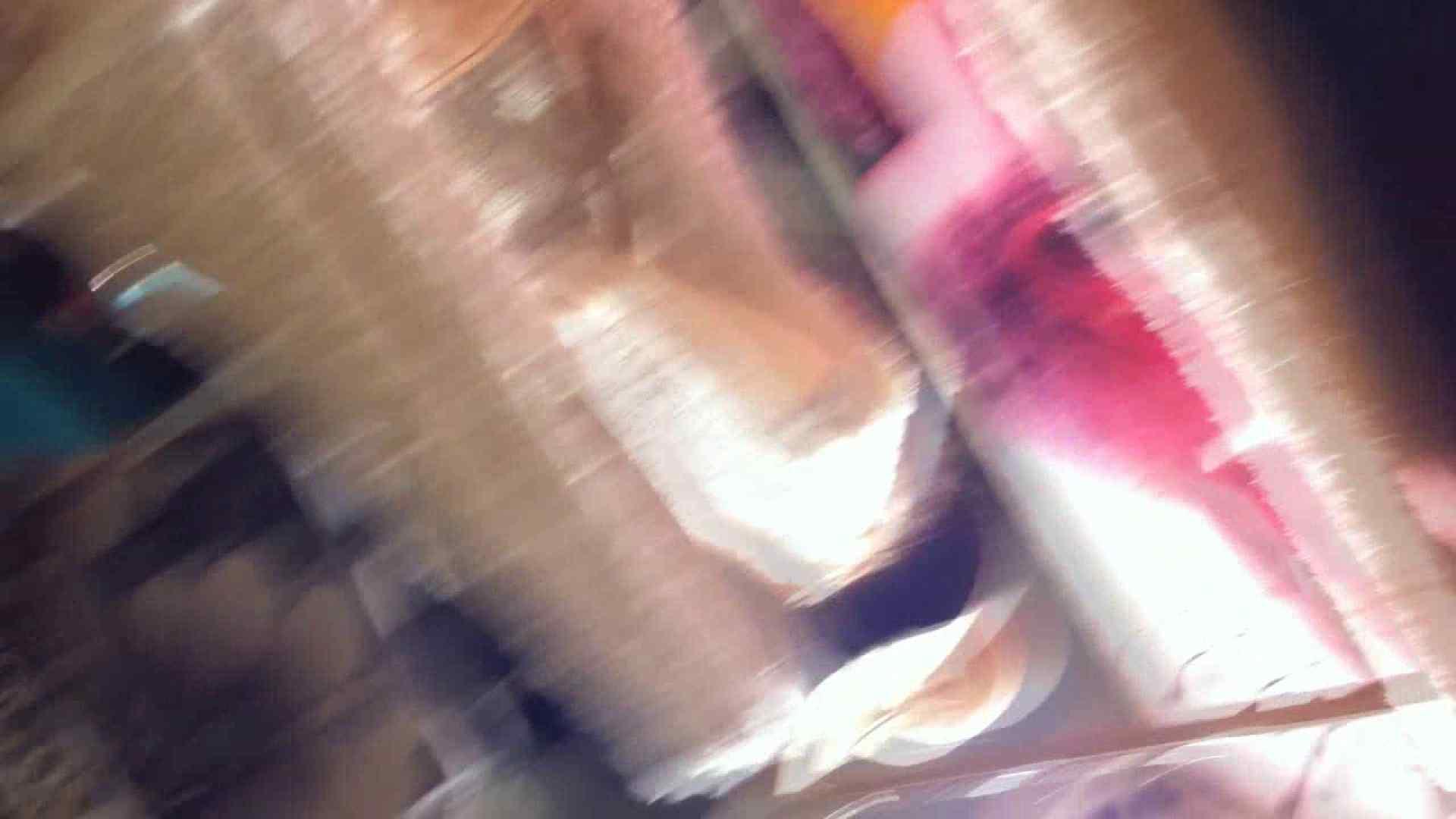 フルHD ショップ店員千人斬り! 大画面ノーカット完全版 vol.84 美しいOLの裸体 | 胸チラ  107pic 96