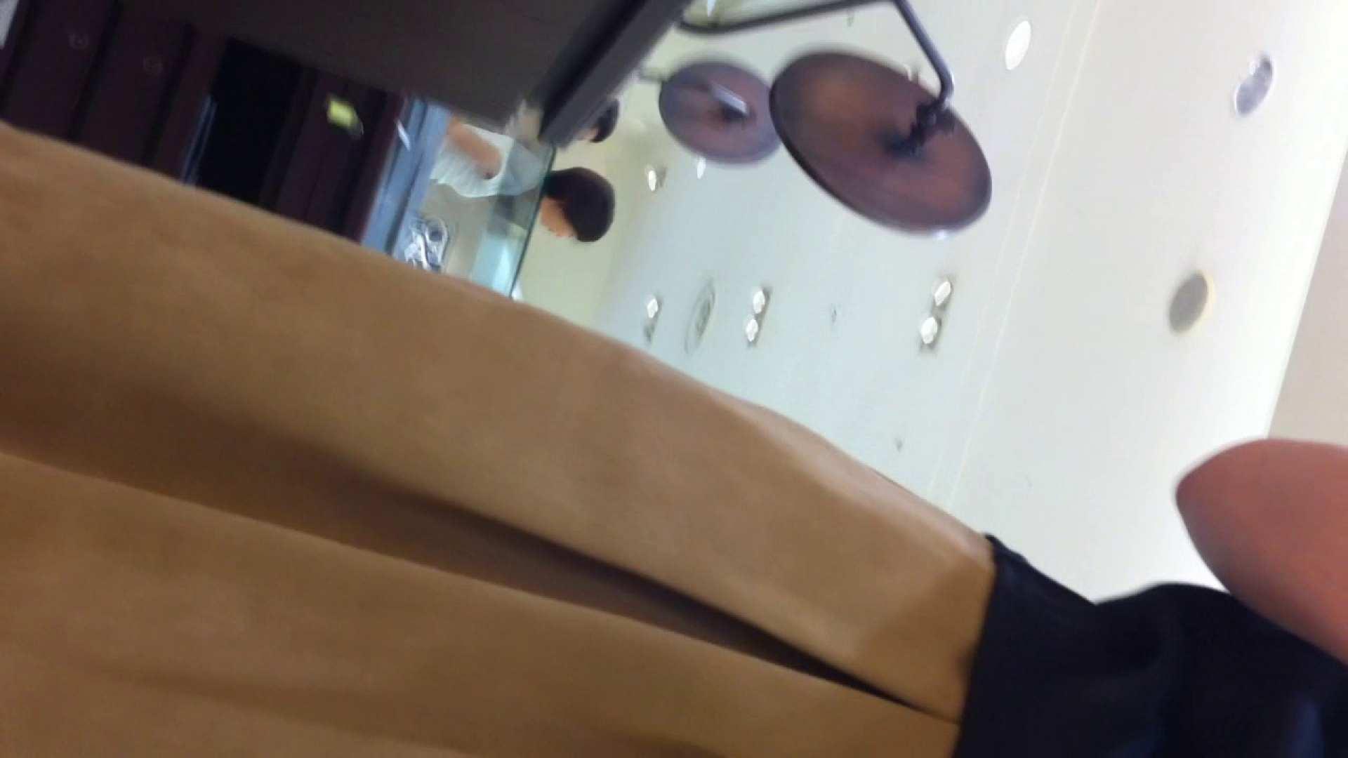 フルHD ショップ店員千人斬り! 大画面ノーカット完全版 vol.87 胸チラ すけべAV動画紹介 107pic 9