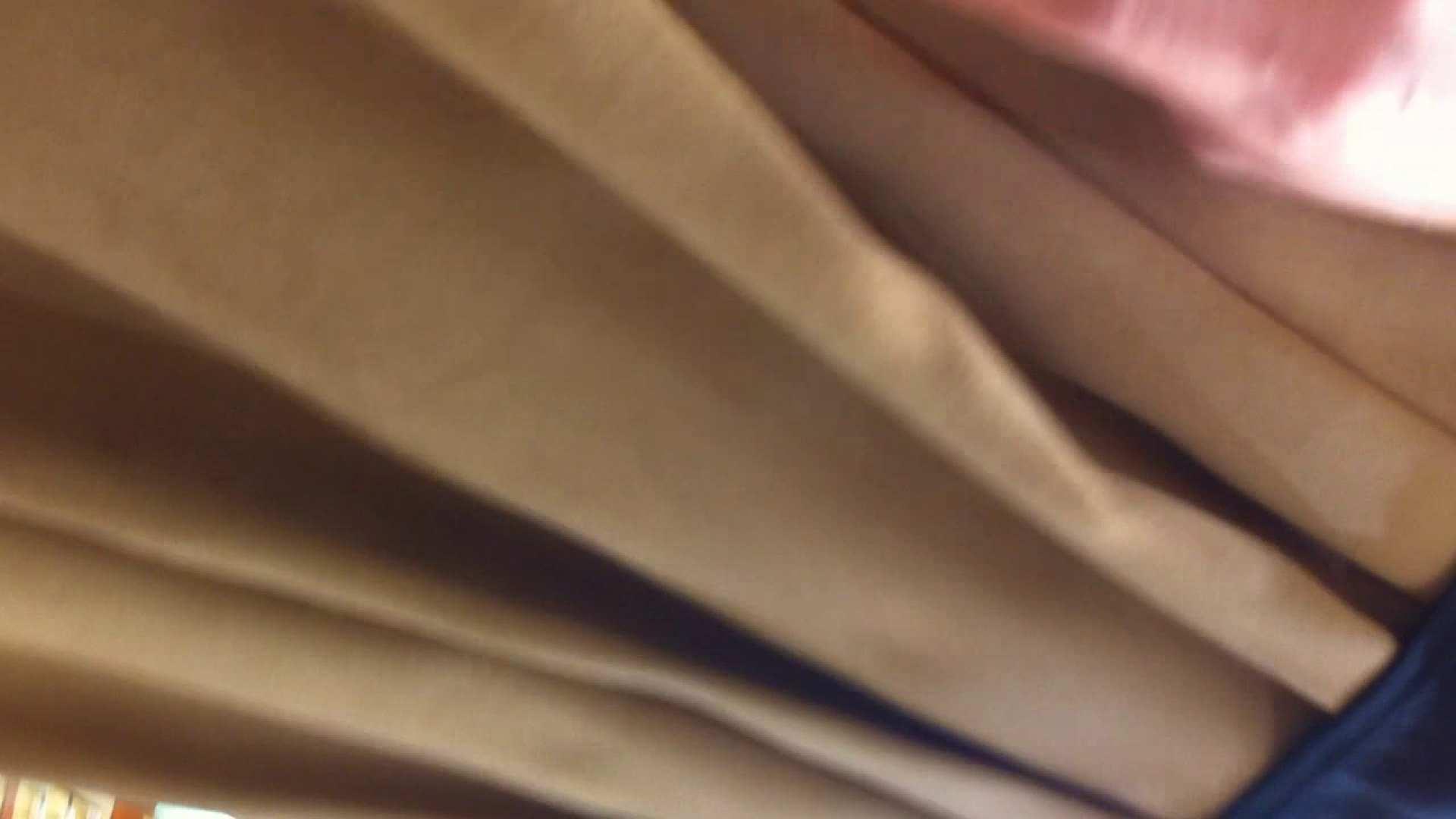 フルHD ショップ店員千人斬り! 大画面ノーカット完全版 vol.87 美しいOLの裸体 ぱこり動画紹介 107pic 67