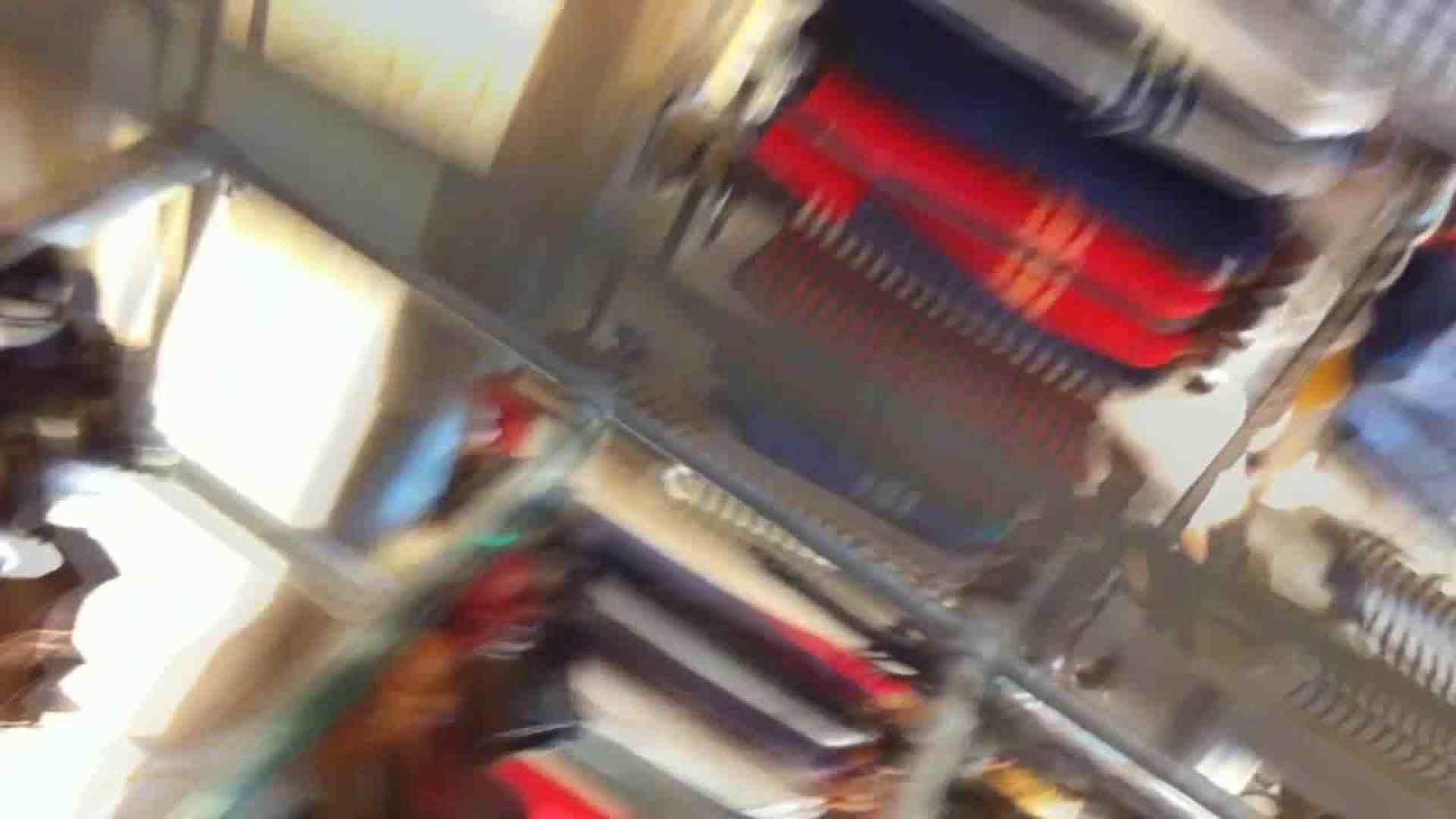 フルHD ショップ店員千人斬り! 大画面ノーカット完全版 vol.90 接写 ワレメ動画紹介 74pic 48