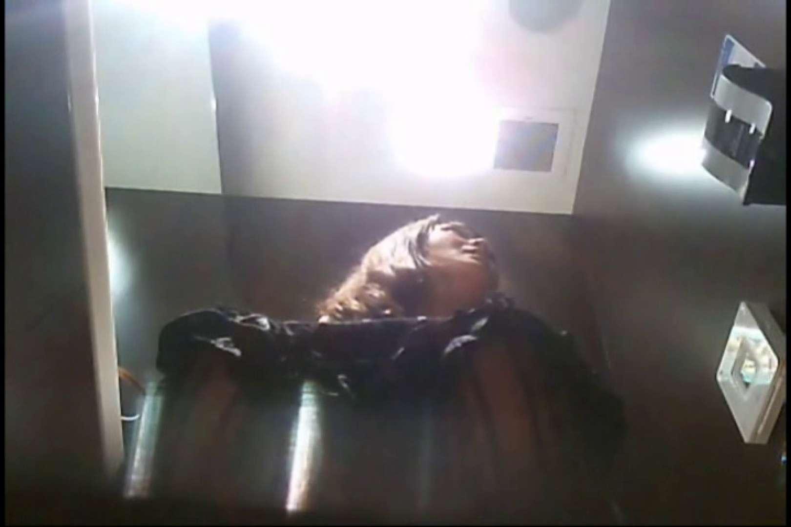 独占厠盗撮!バレません! vol.05 厠隠し撮り おまんこ動画流出 89pic 3
