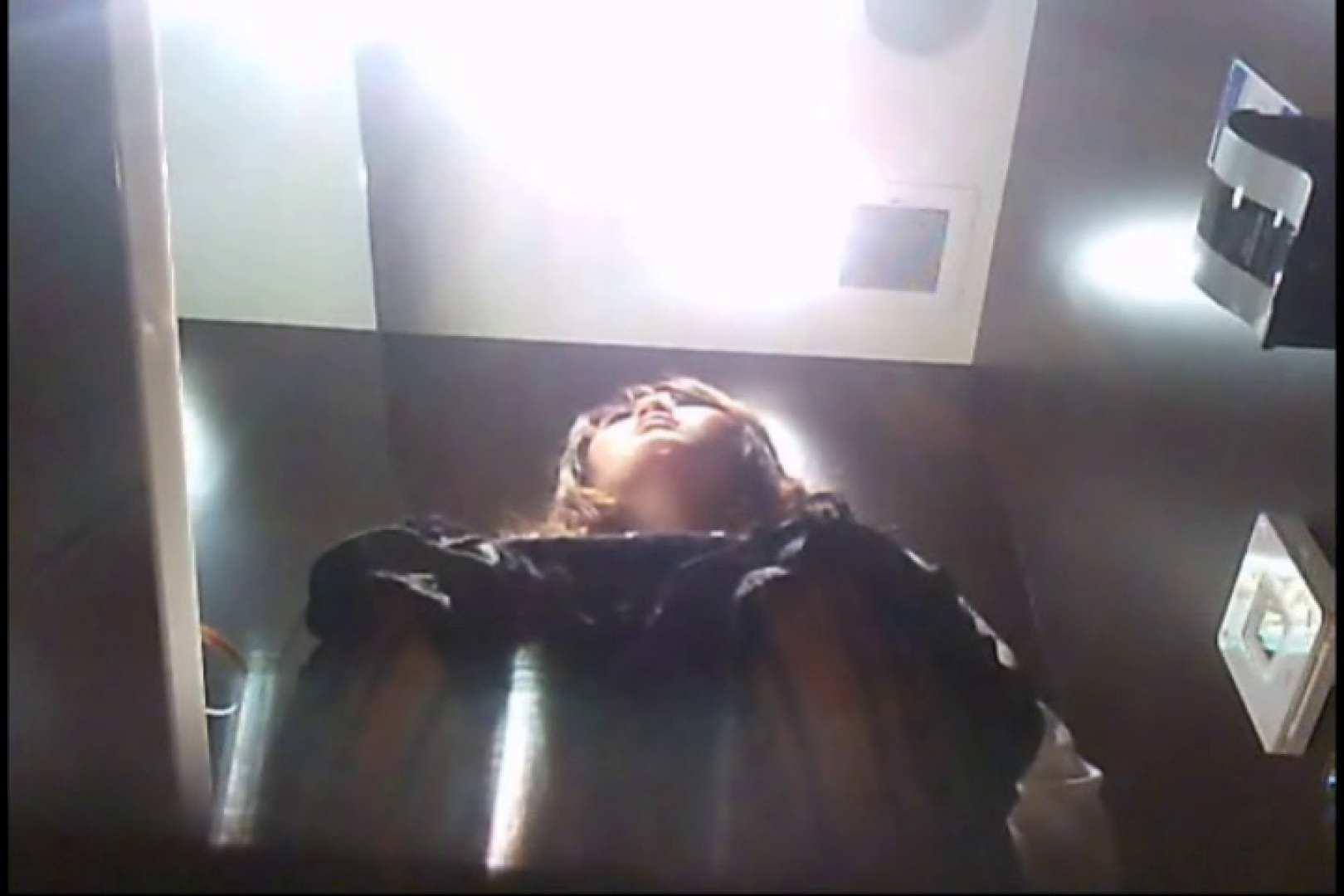 独占厠盗撮!バレません! vol.05 厠隠し撮り おまんこ動画流出 89pic 19