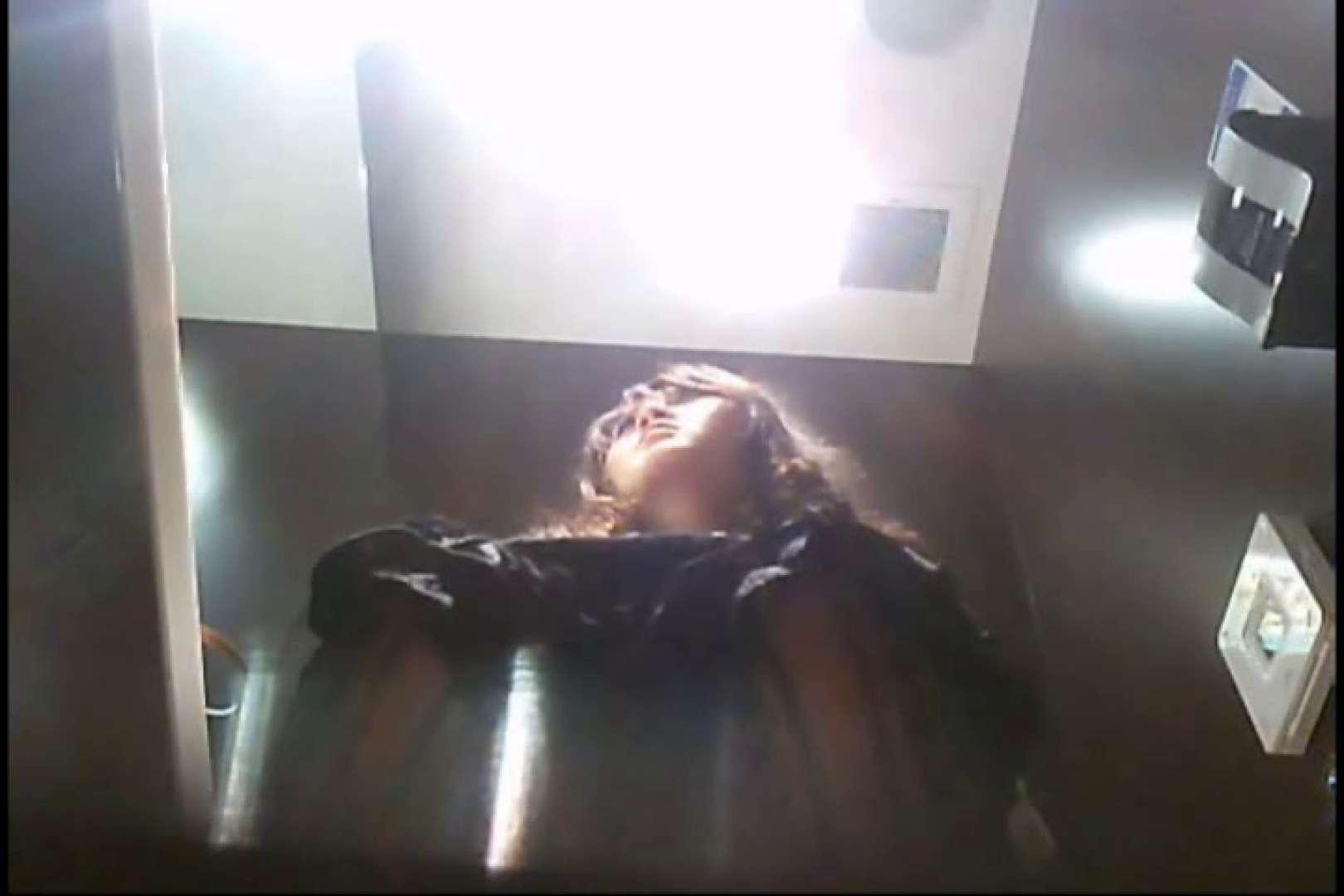 独占厠盗撮!バレません! vol.05 盗撮師作品 | 美しいOLの裸体  89pic 21