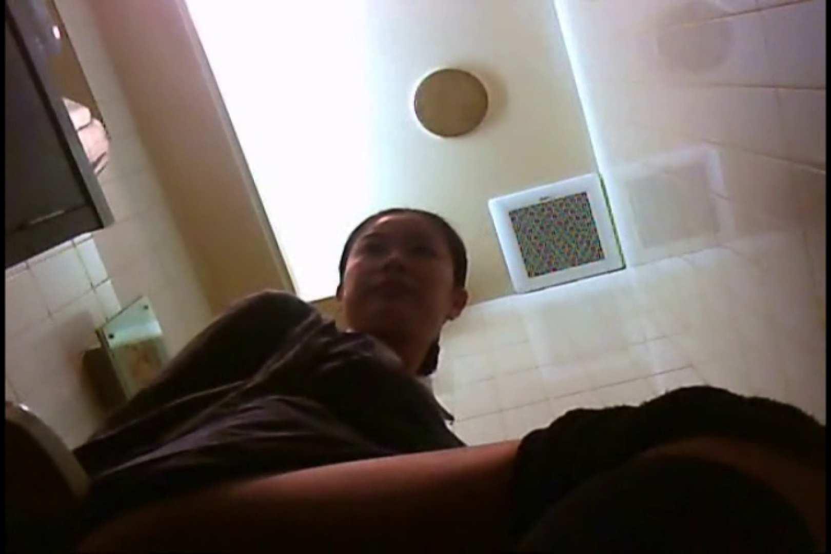 投稿!大阪市在住 亀さん厠13 パンティ オメコ動画キャプチャ 86pic 76