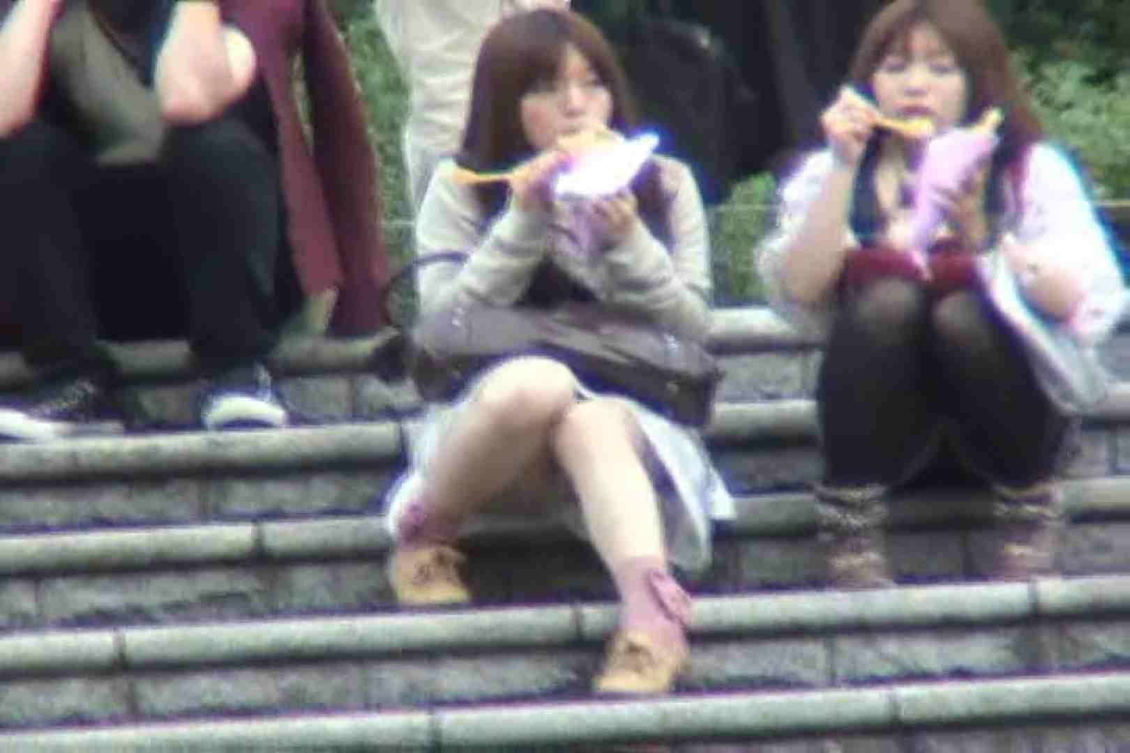 超最新版!春夏秋冬 vol.04 丸見え ワレメ動画紹介 97pic 83