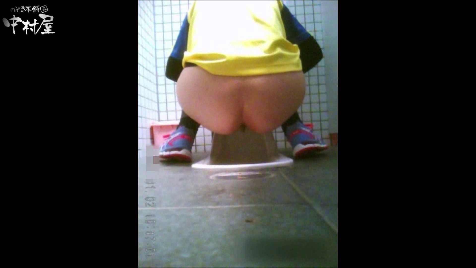 雅さんが厳選年末特別コンテンツ!激走!東京マラソン選手専用女子トイレ 排泄隠し撮り  75pic 65