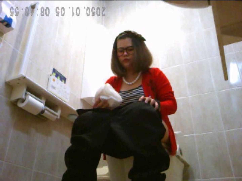 コンビニ店長投稿!ローそン某国立大学前店トイレ盗撮vol.4 美しいOLの裸体 エロ画像 69pic 8