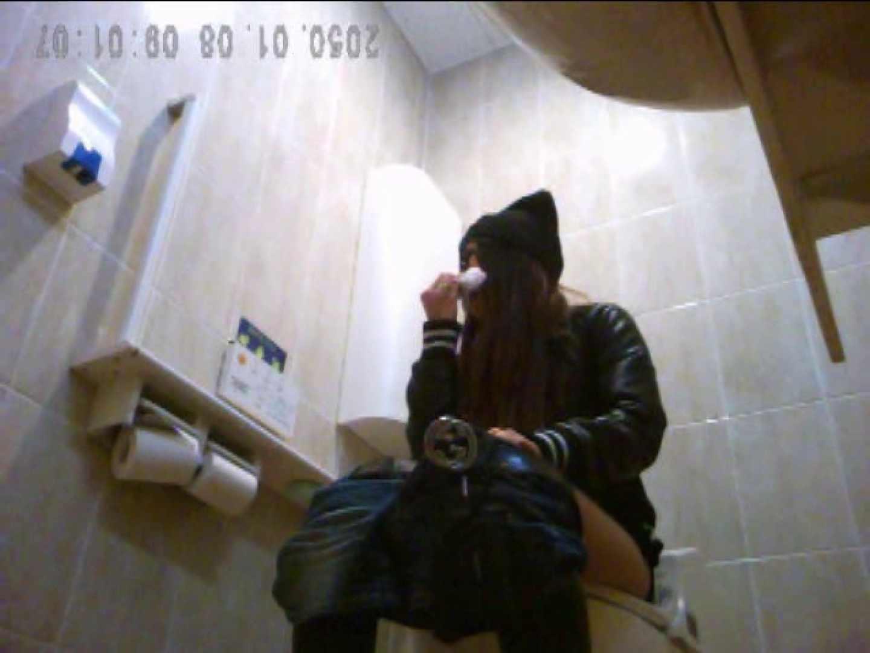コンビニ店長投稿!ローそン某国立大学前店トイレ盗撮vol.23 美しいOLの裸体 のぞき動画画像 96pic 2