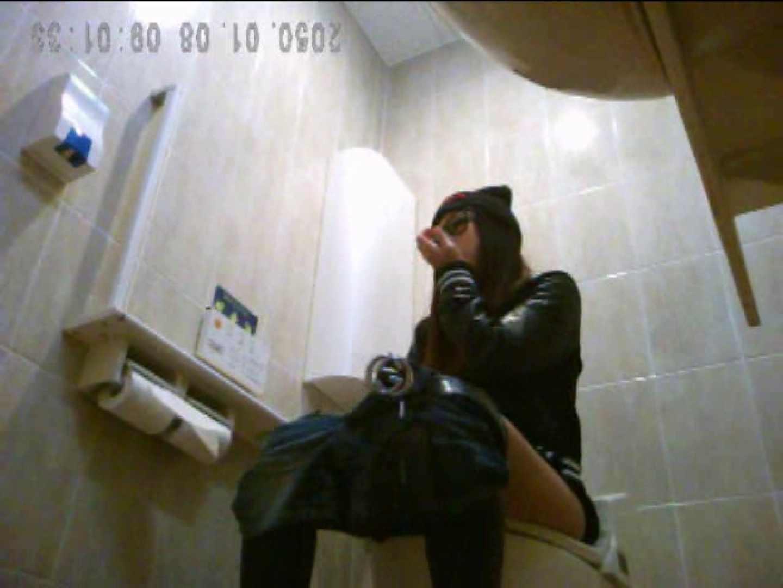 コンビニ店長投稿!ローそン某国立大学前店トイレ盗撮vol.23 美しいOLの裸体 のぞき動画画像 96pic 26