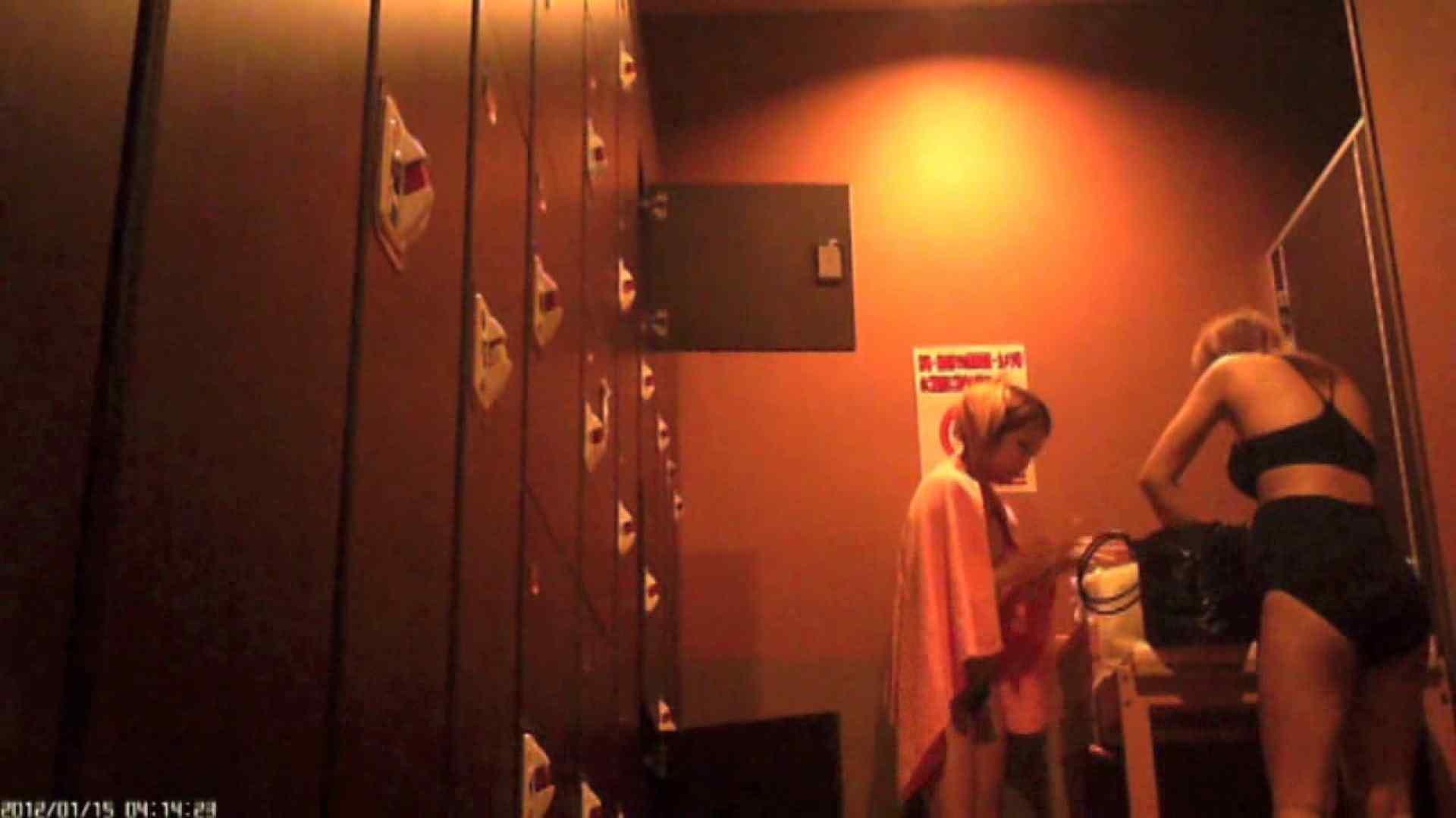 現役ギャル盗撮師 hana様の女風呂潜入撮!Vol.4 潜入突撃 スケベ動画紹介 74pic 40