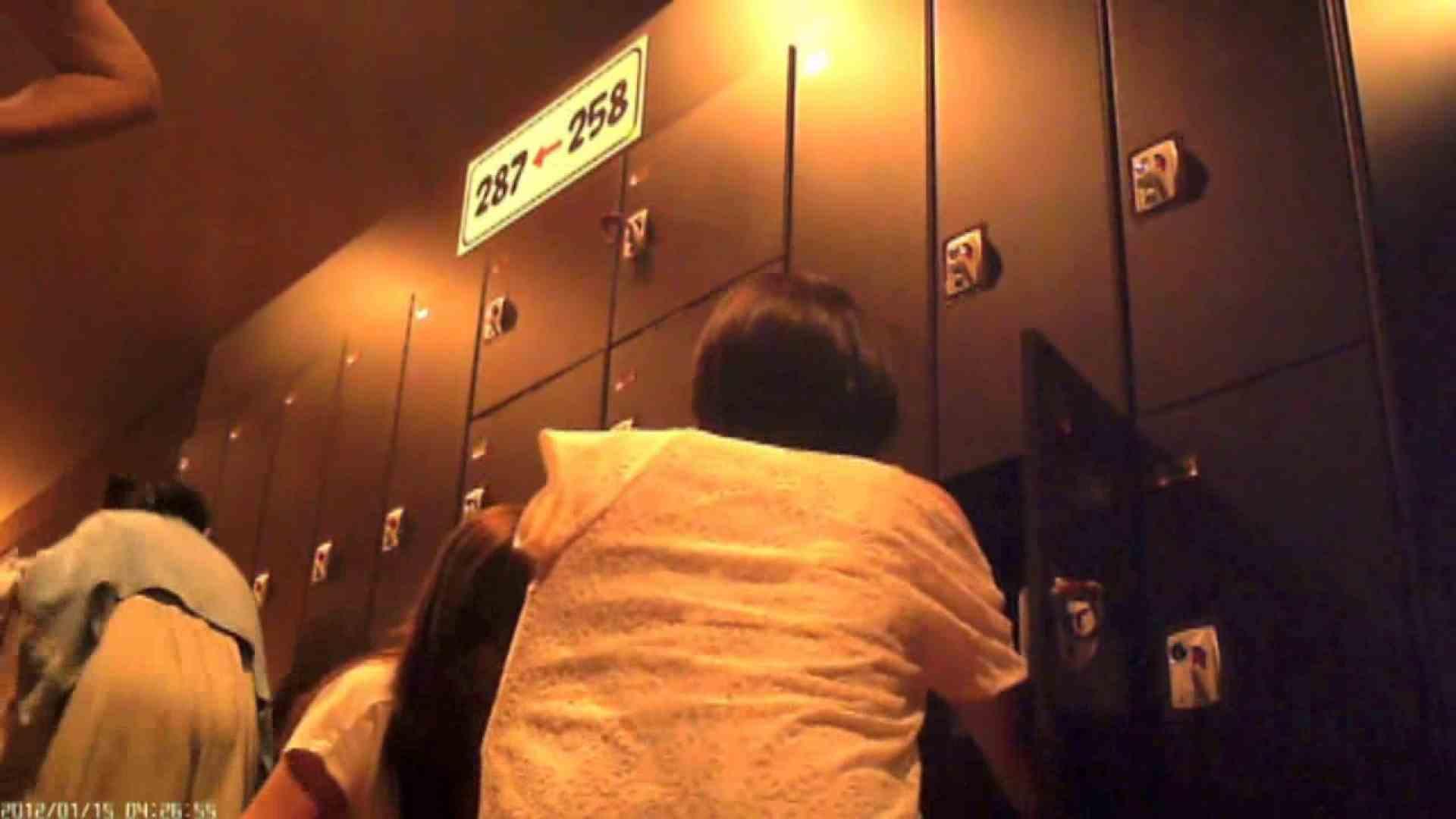 現役ギャル盗撮師 hana様の女風呂潜入撮!Vol.5 盗撮師作品 のぞき動画画像 73pic 31