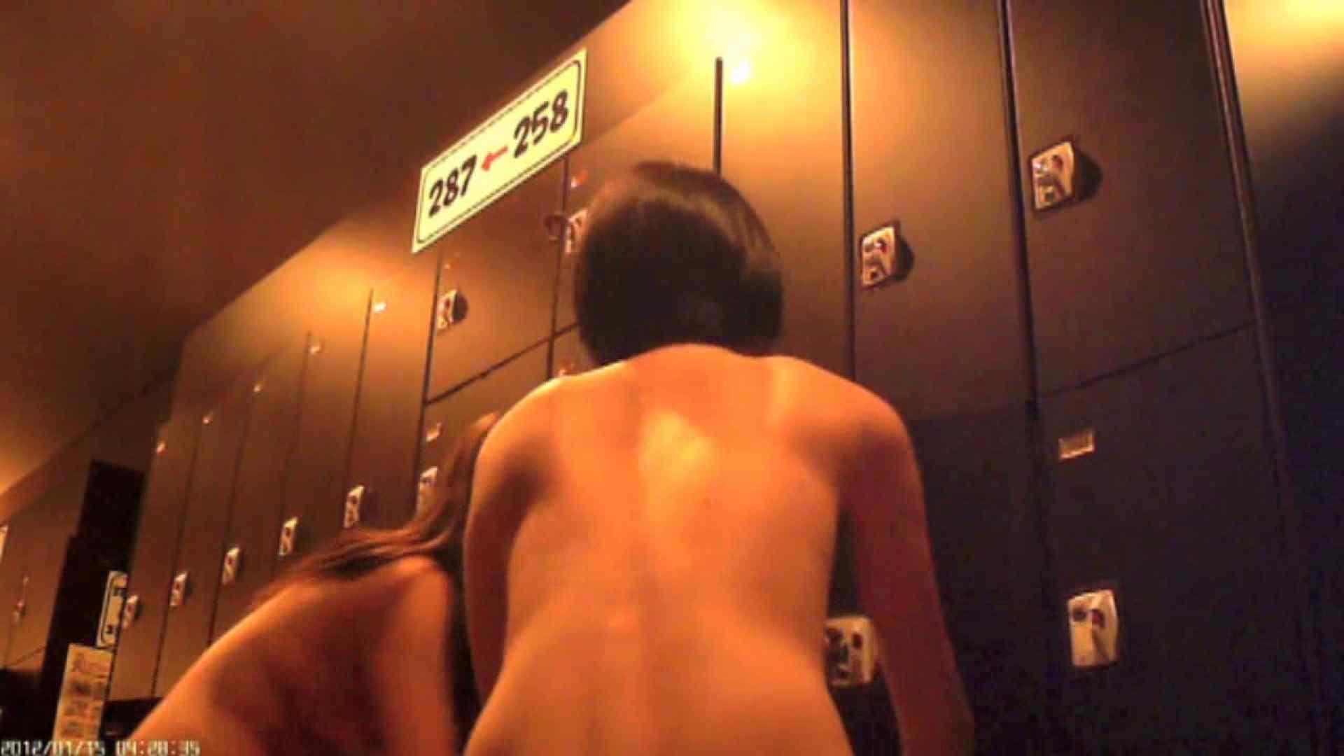 現役ギャル盗撮師 hana様の女風呂潜入撮!Vol.5 女風呂  73pic 42