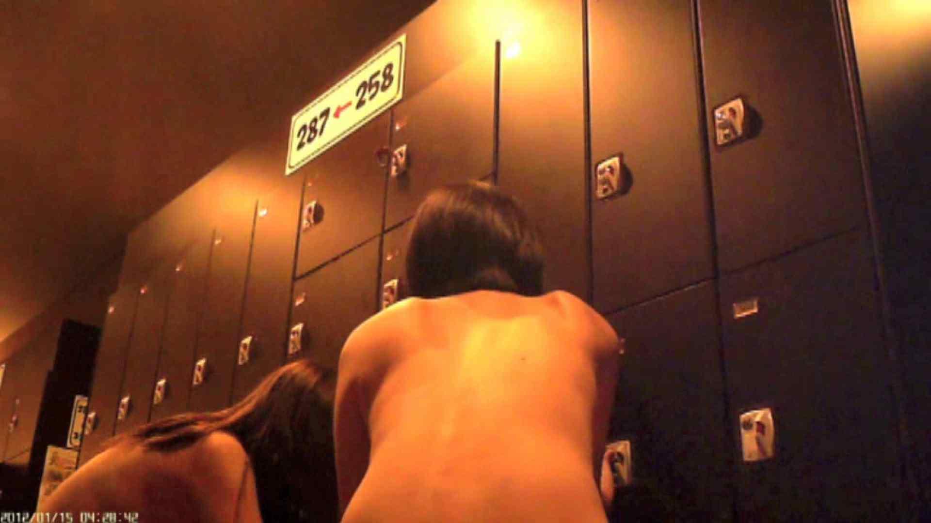 現役ギャル盗撮師 hana様の女風呂潜入撮!Vol.5 女風呂   現役ギャル  73pic 43