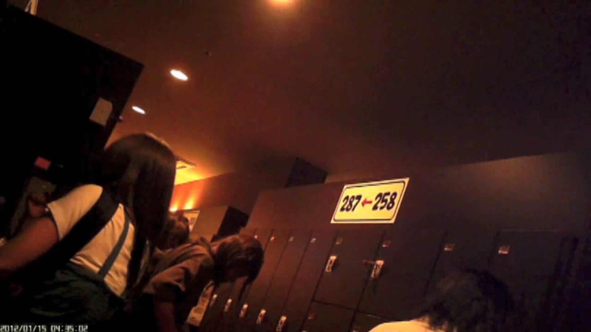 現役ギャル盗撮師 hana様の女風呂潜入撮!Vol.5 脱衣所 ワレメ無修正動画無料 73pic 61