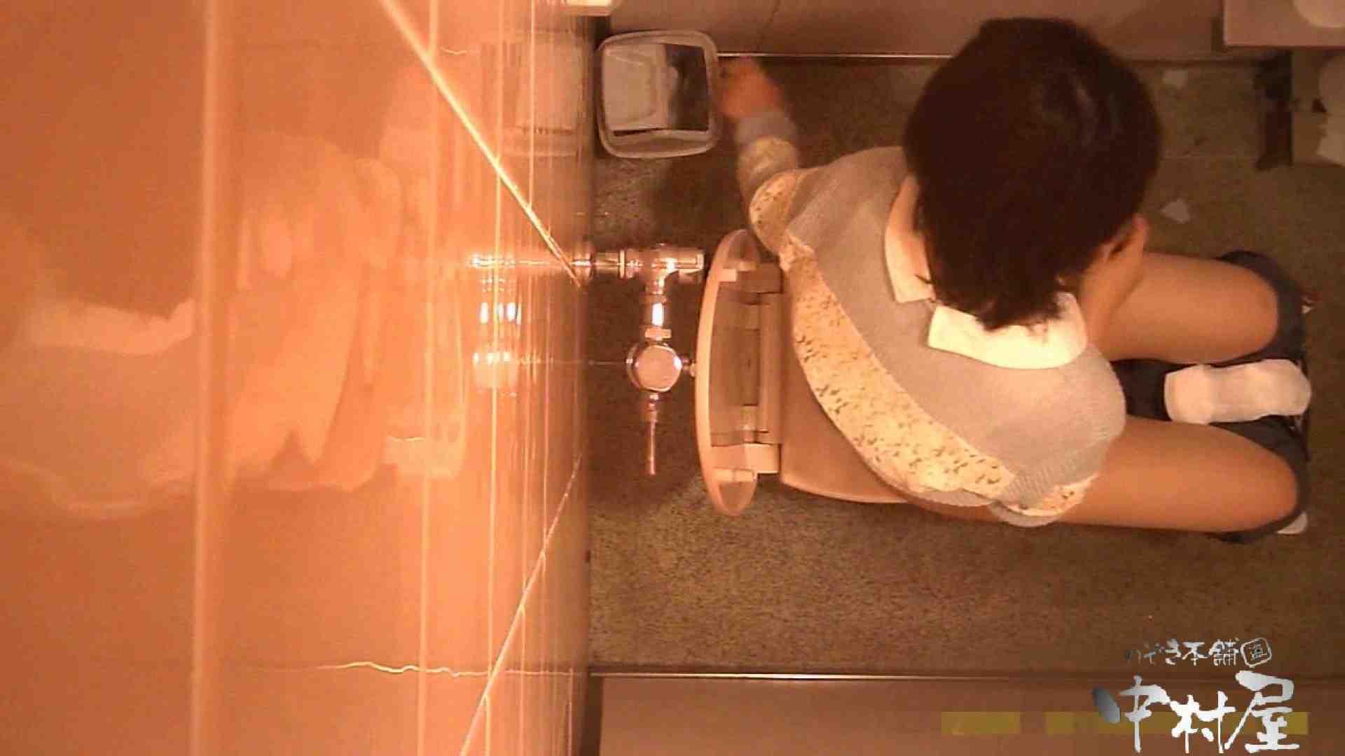 初盗撮!女盗撮師カレンさんの 潜入!女子トイレ盗撮!Vol.2 美しいOLの裸体 | 盗撮師作品  77pic 43