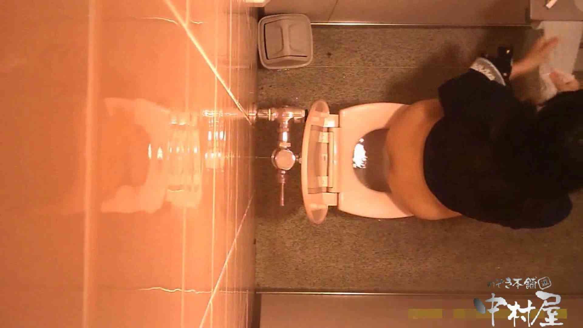 初盗撮!女盗撮師カレンさんの 潜入!女子トイレ盗撮!Vol.2 美しいOLの裸体 | 盗撮師作品  77pic 55