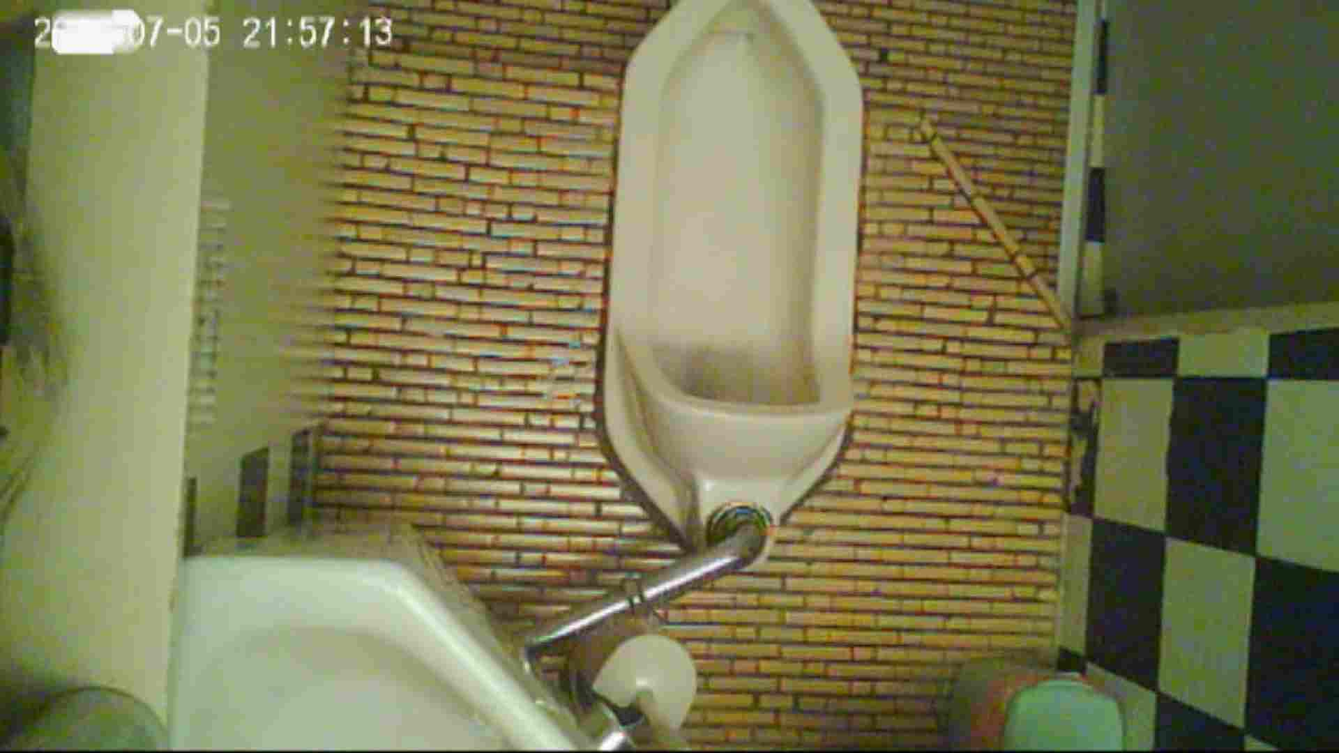 和式トイレの喫茶店店主マロンさんのコレクションvol.1 トイレ突入 | 和式トイレ  103pic 16