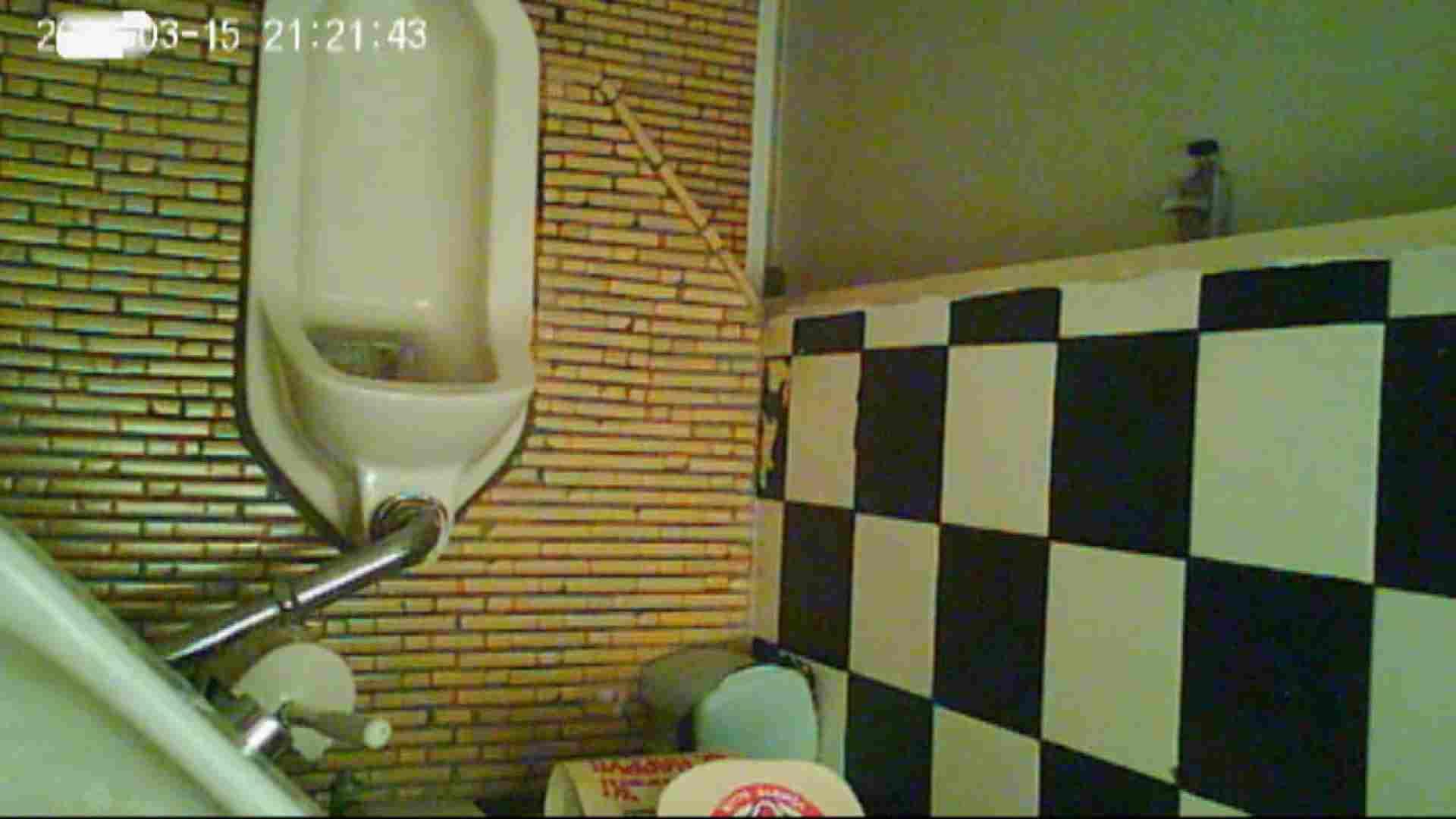 和式トイレの喫茶店店主マロンさんのコレクションvol.1 排泄隠し撮り 戯れ無修正画像 103pic 54