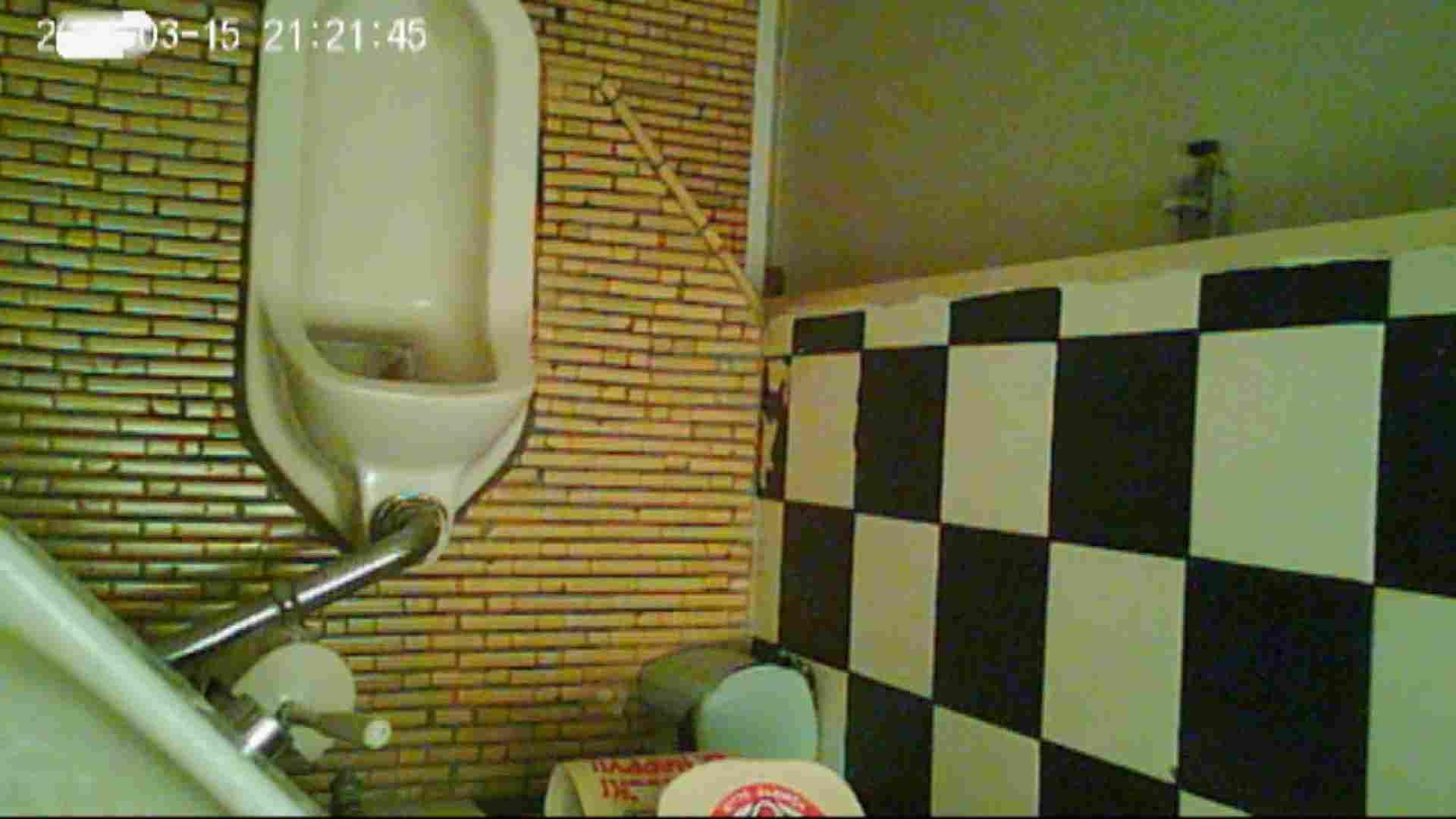 和式トイレの喫茶店店主マロンさんのコレクションvol.1 トイレ突入  103pic 55